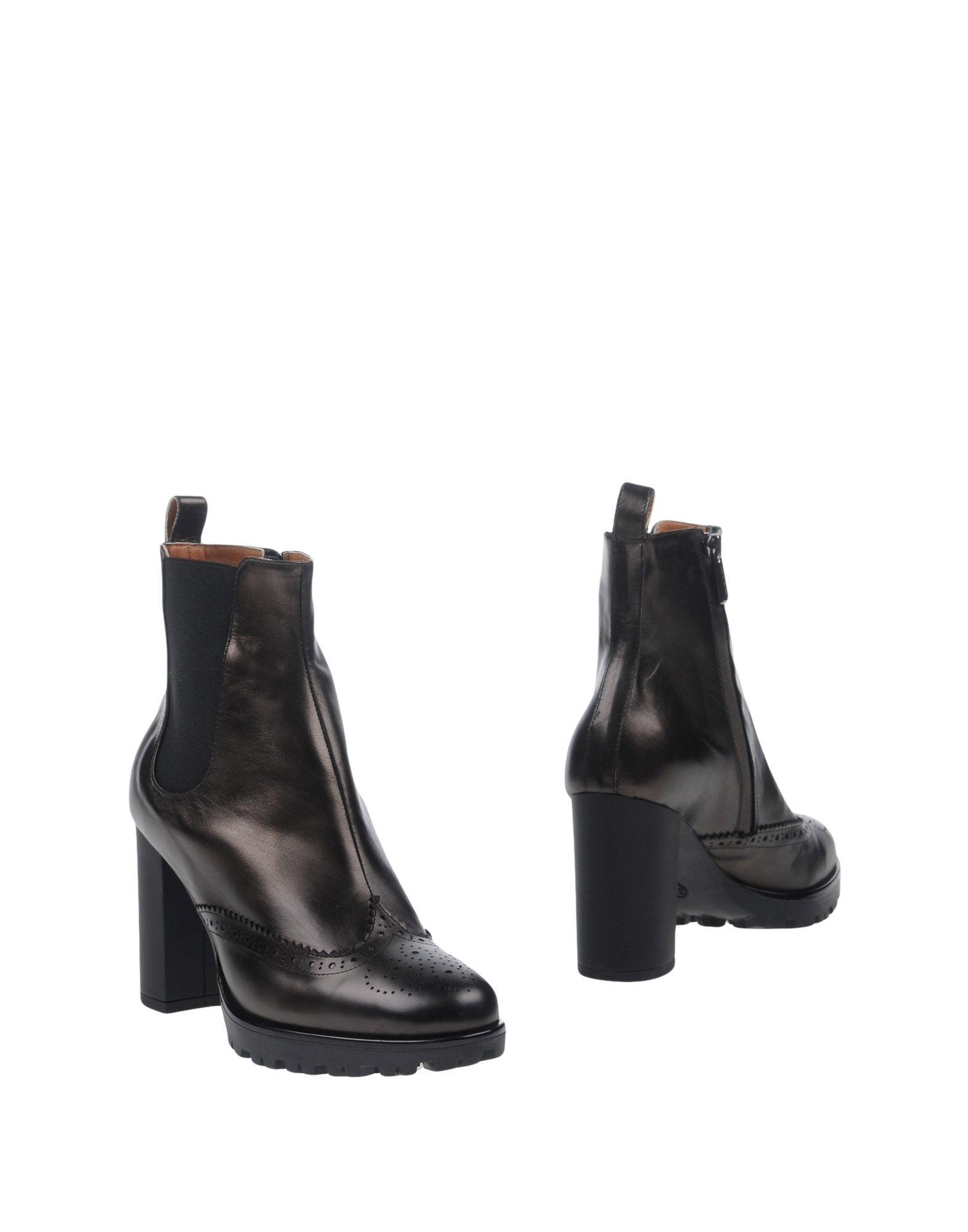 Stilvolle Loretta billige Schuhe Loretta Stilvolle Pettinari Chelsea Boots Damen  11254208GP 880f46