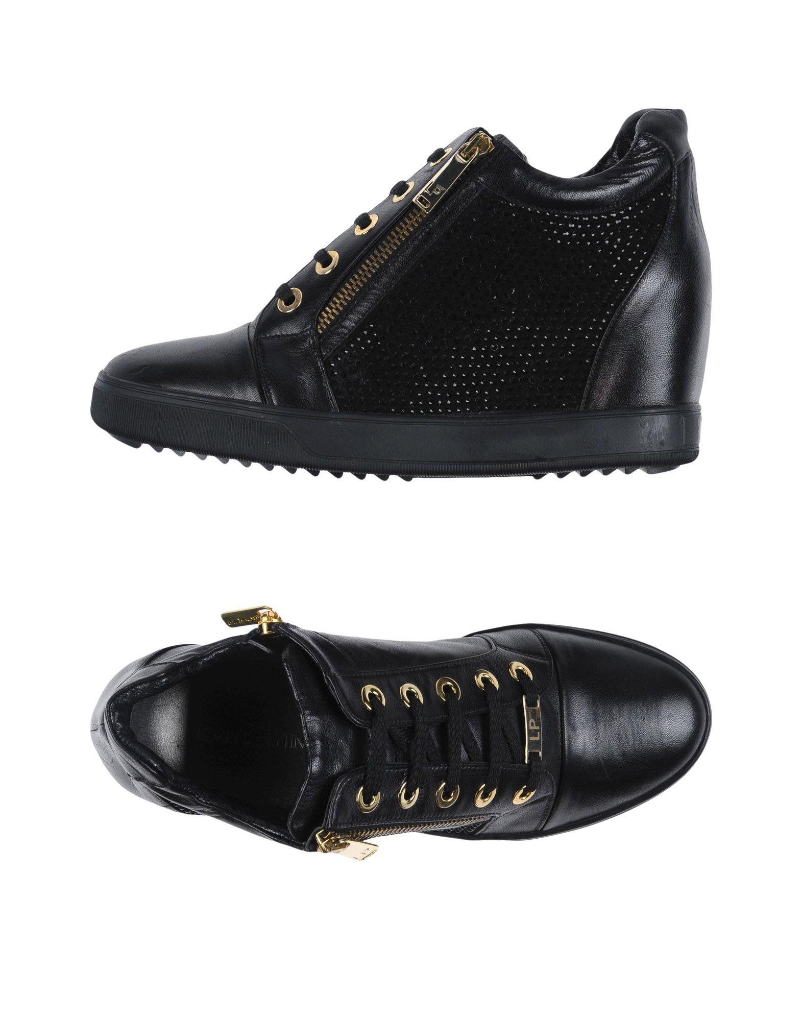 Loretta  Pettinari Sneakers Damen  Loretta 11254220GNGut aussehende strapazierfähige Schuhe 4ed02e