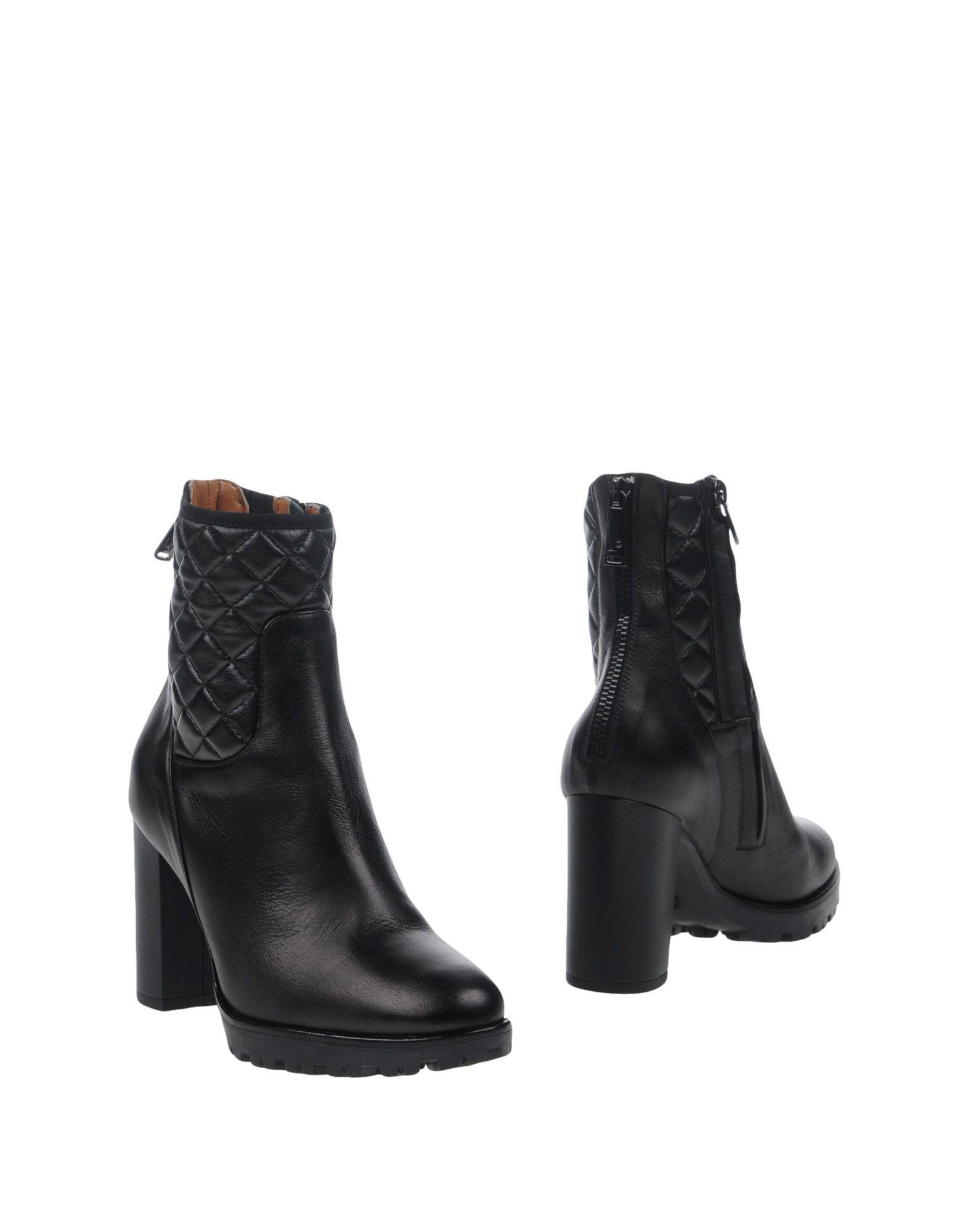 Stilvolle billige Schuhe Loretta Pettinari Stiefelette Damen  11254252LA