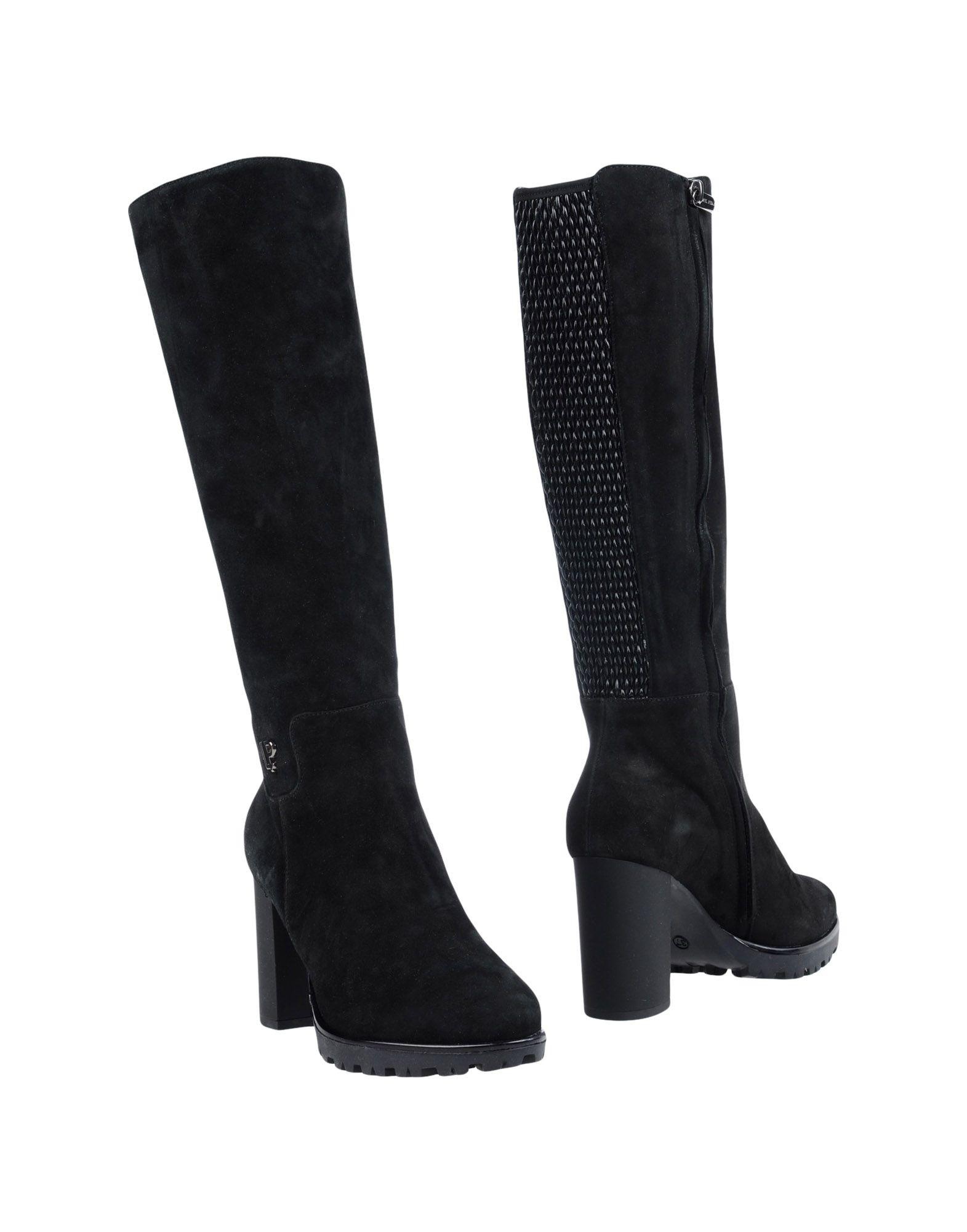 Loretta Pettinari Stiefel Damen  11254329SBGut aussehende strapazierfähige Schuhe