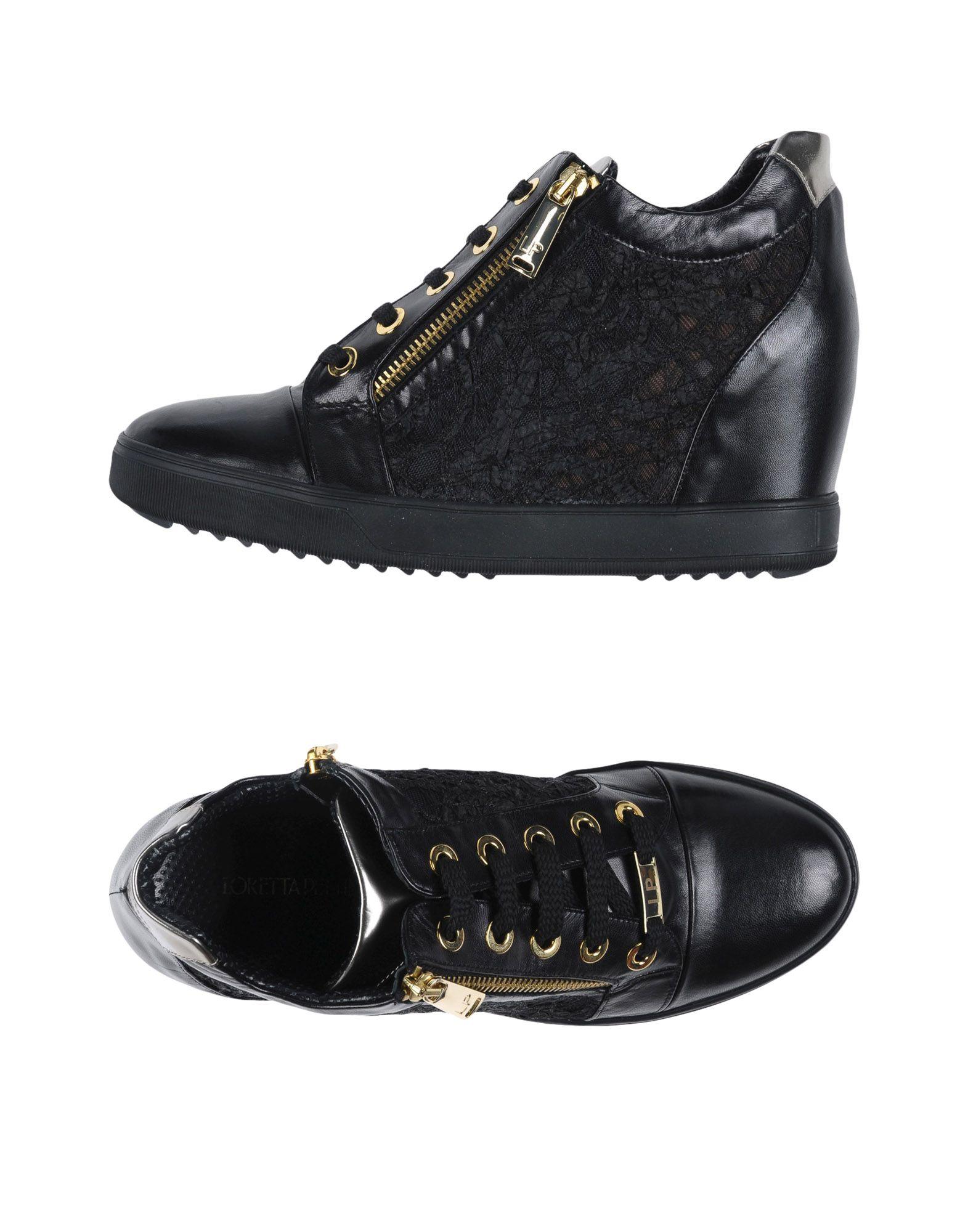 Sneakers Loretta Pettinari Donna - Acquista online su