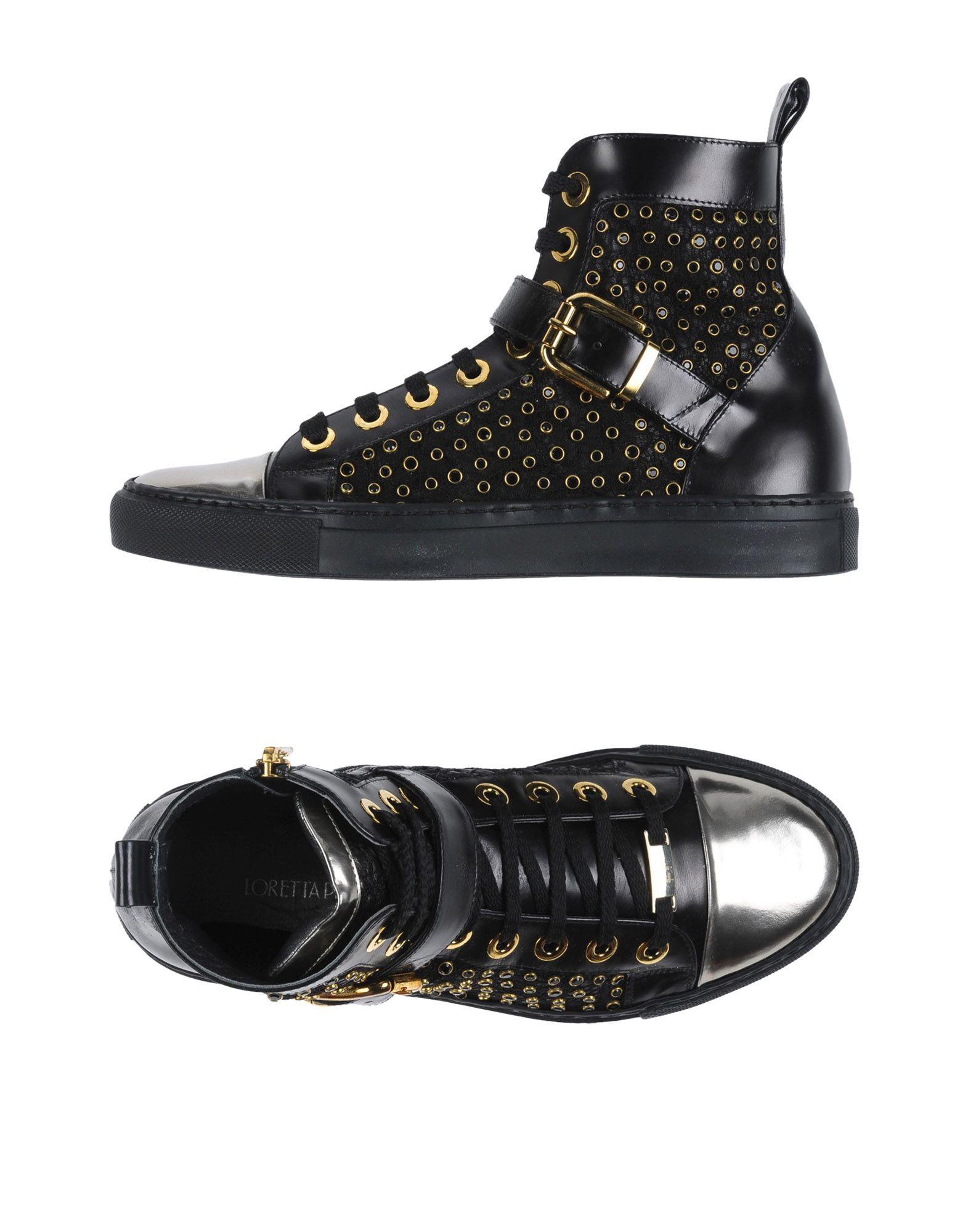 Stilvolle billige Schuhe Loretta Pettinari Sneakers Damen  11254437GX 11254437GX 11254437GX 2356d4