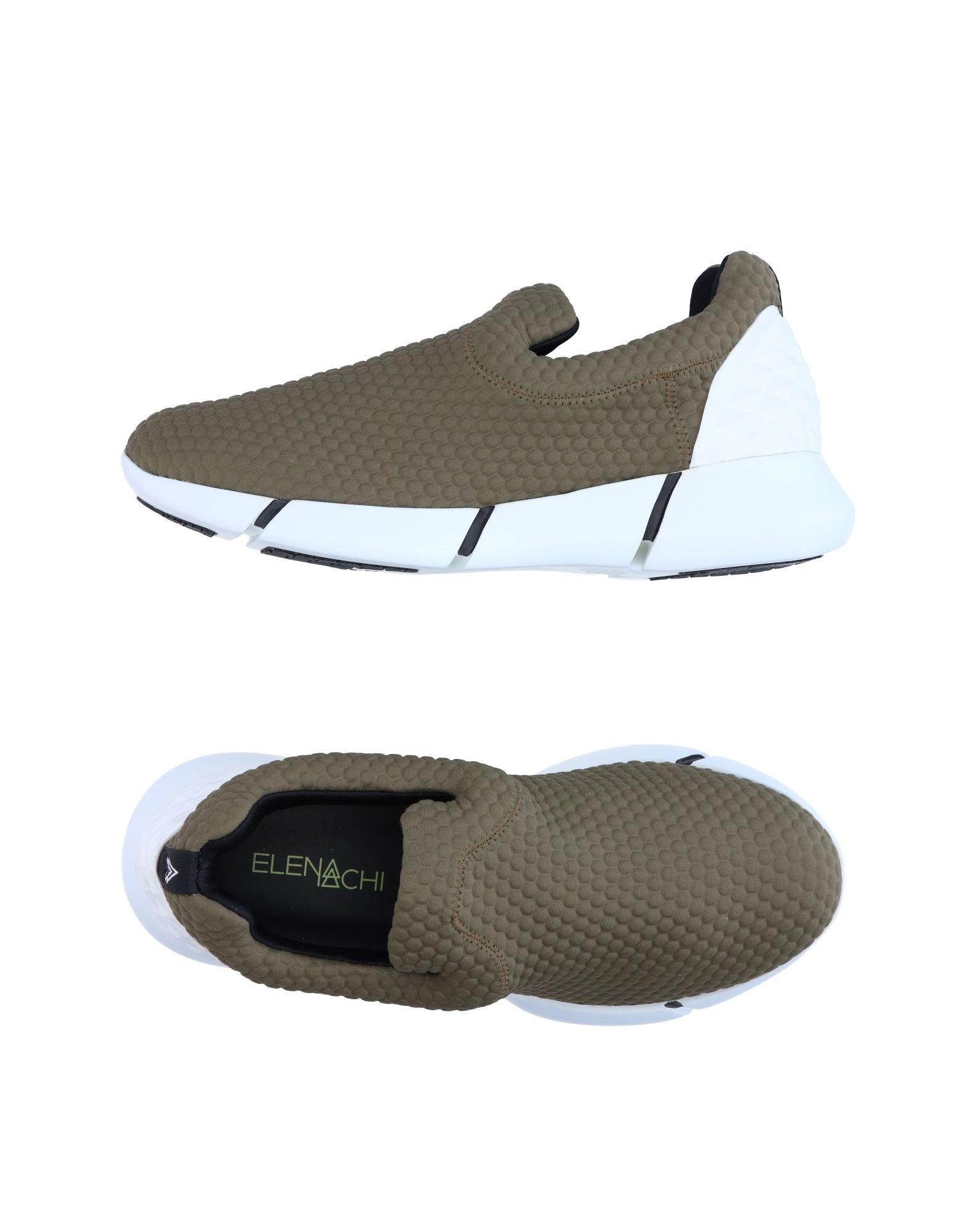 Sneakers Elena Iachi Donna - 11254441KL