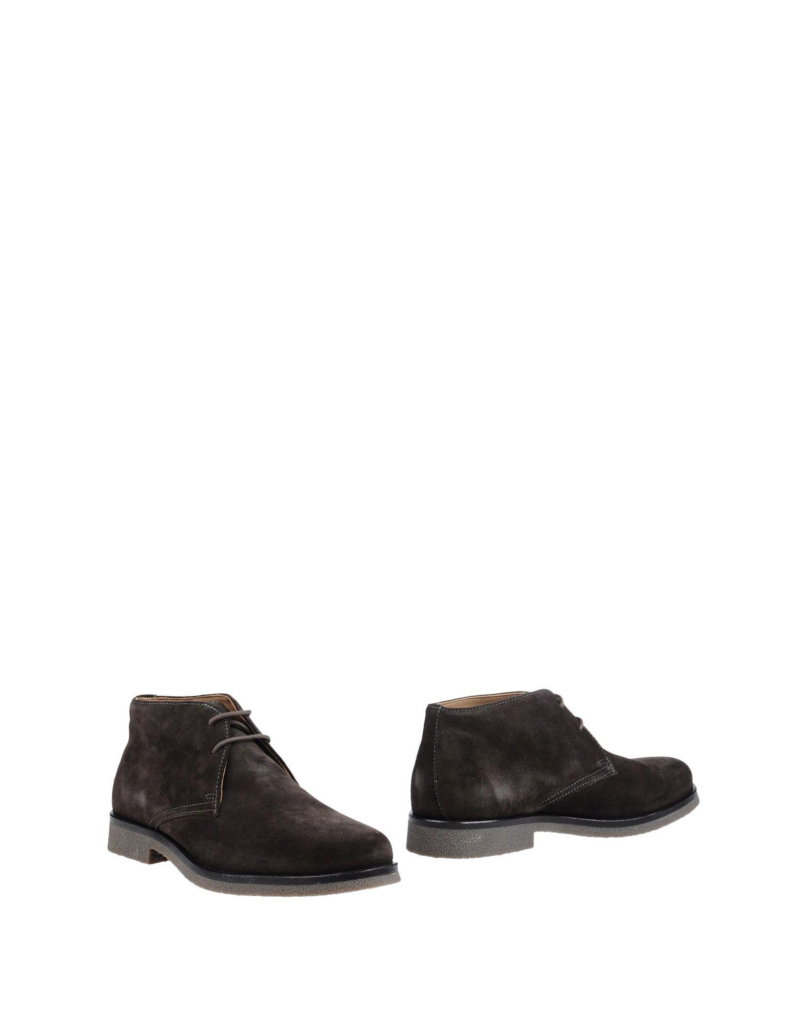 Rabatt echte Schuhe Geox Stiefelette Herren  11254595BJ