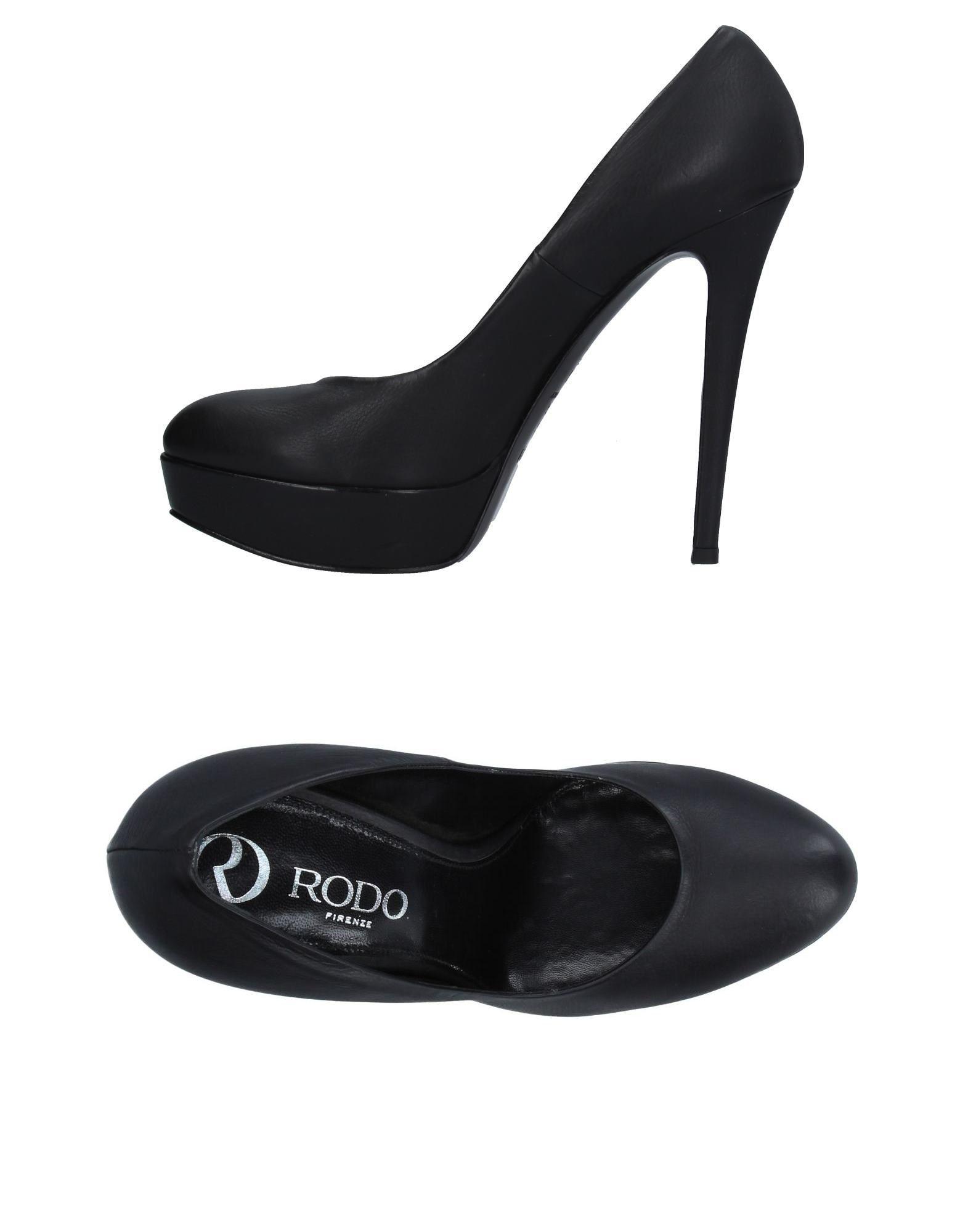 Rodo Pumps Damen  11254695MW Gute Qualität beliebte Schuhe