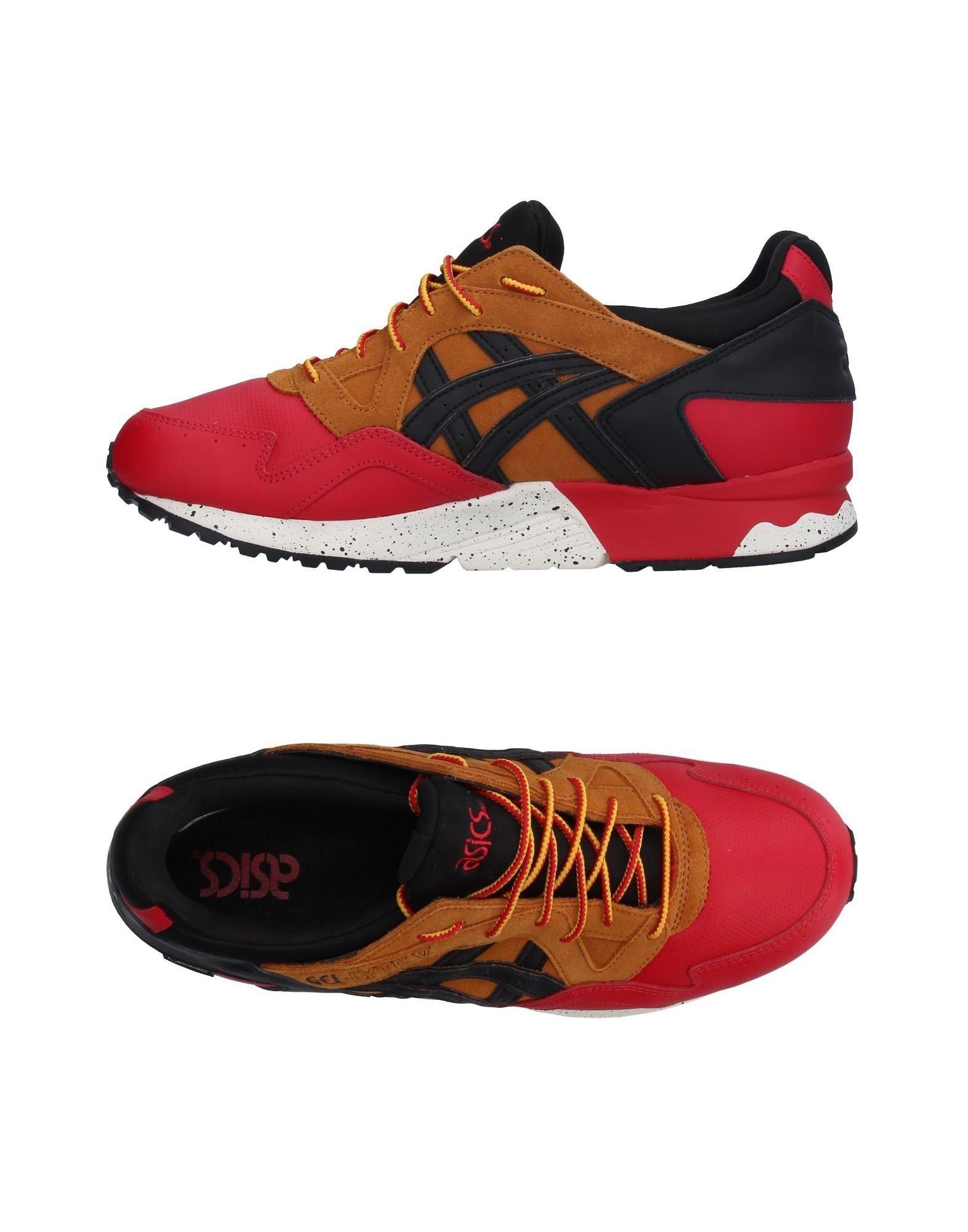 Moda Sneakers Asics Uomo - 11254728UQ