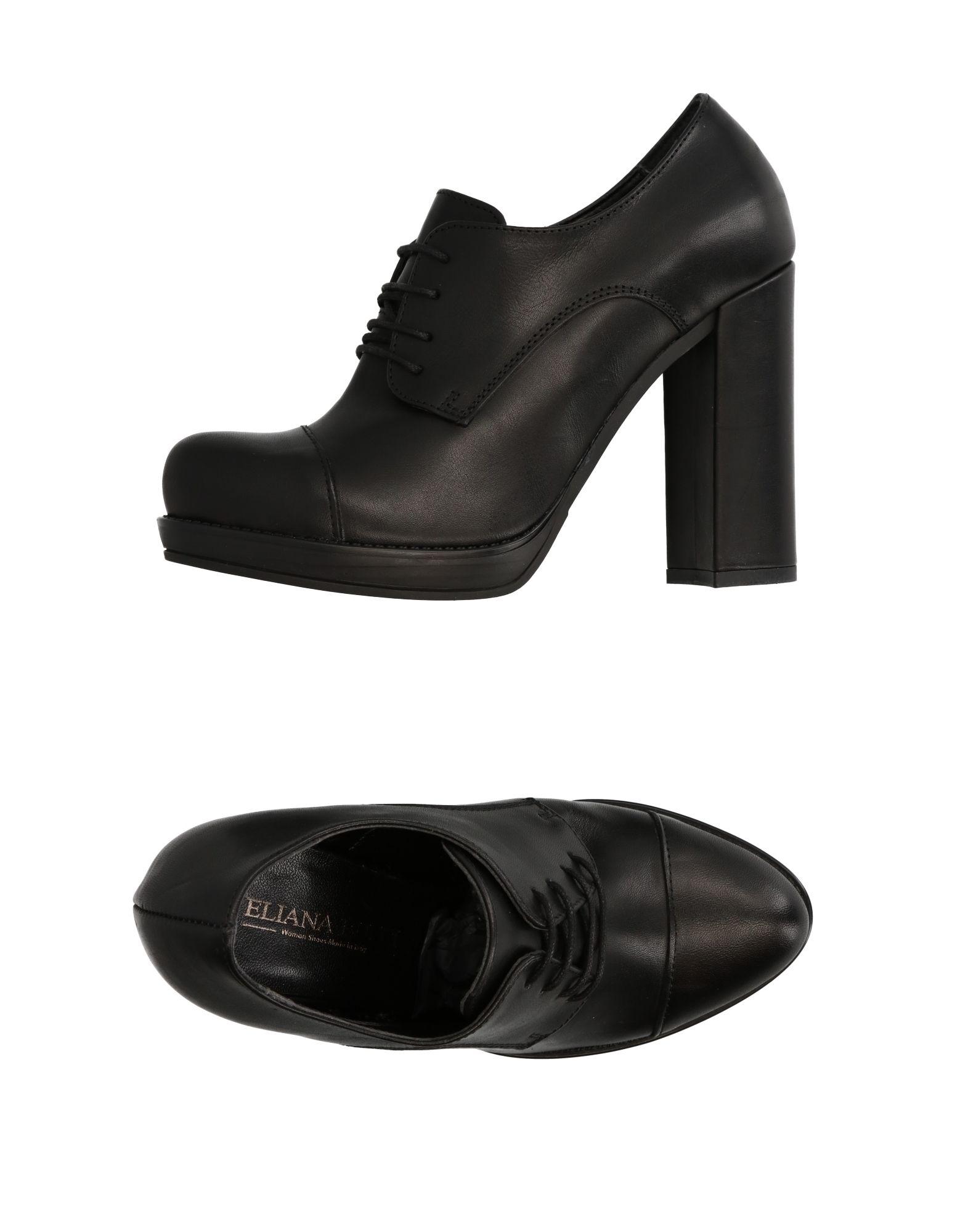 Chaussures À Lacets Eliana Bucci Femme - Chaussures À Lacets Eliana Bucci sur
