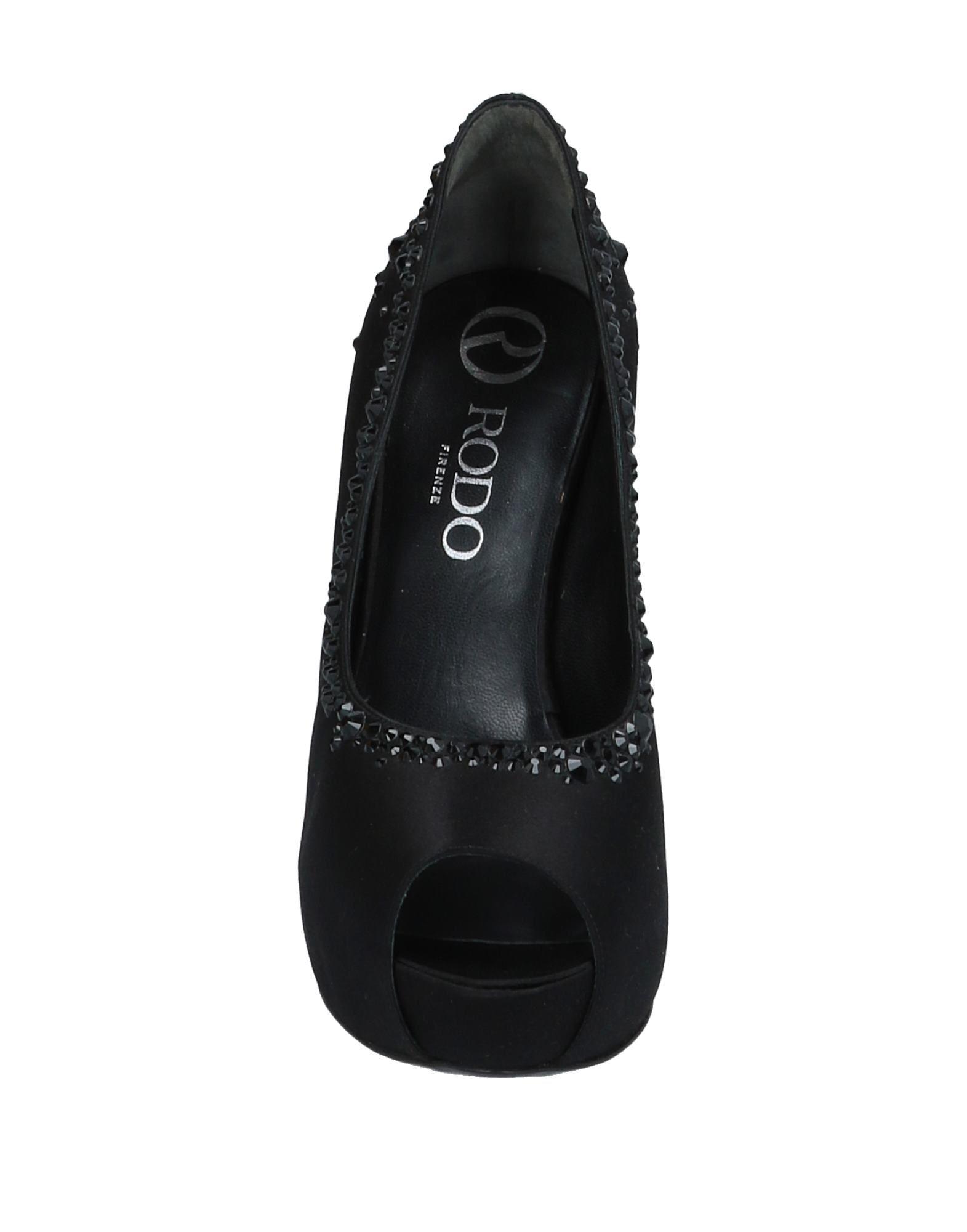 Rodo Pumps 11254776RUGünstige Damen  11254776RUGünstige Pumps gut aussehende Schuhe 06f3d8