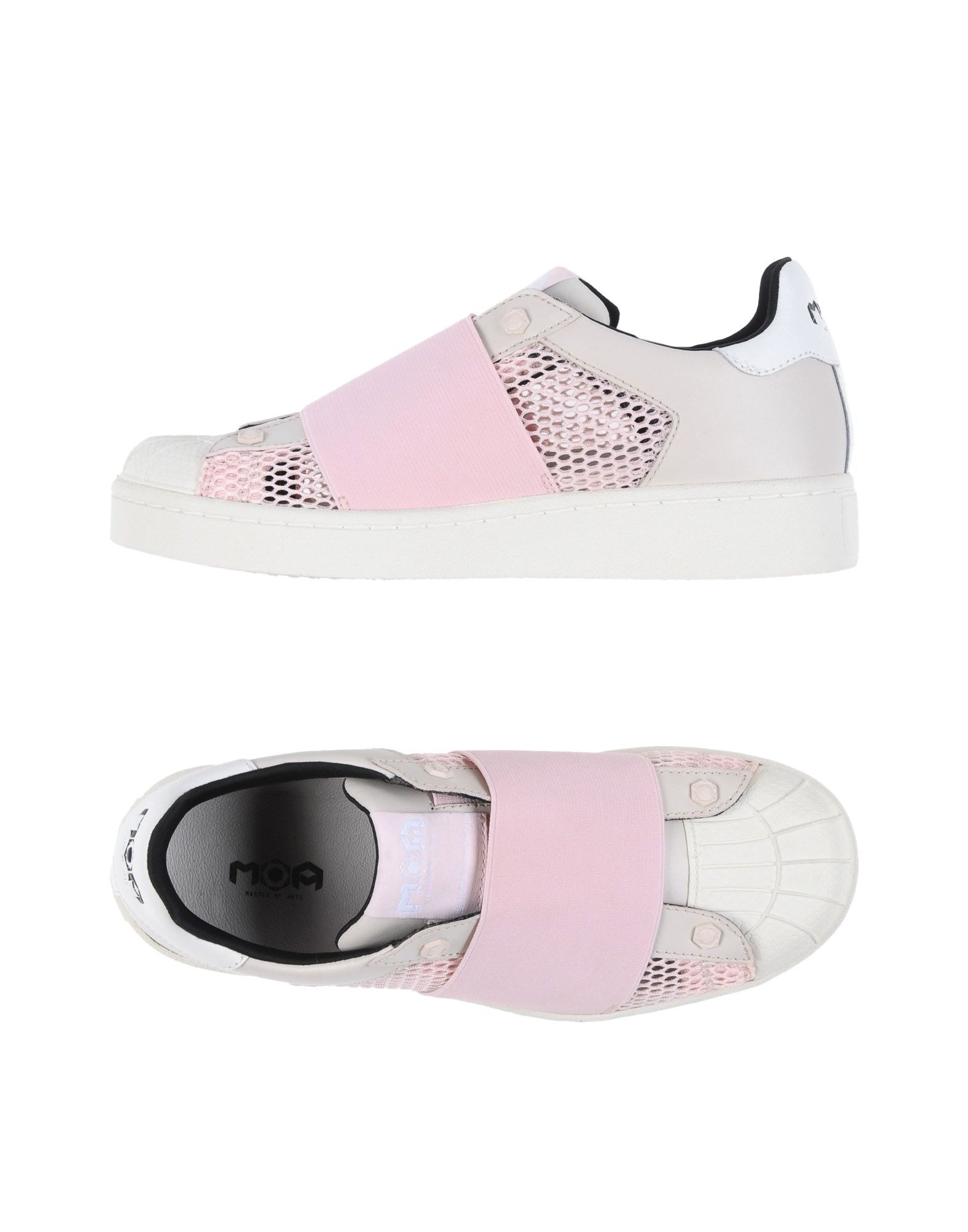 Sneakers Moa Master Of - Arts Donna - Of 11254837PN e28f61