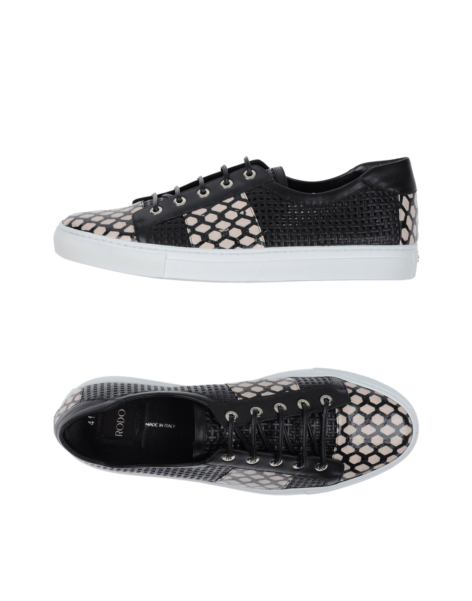 Rabatt Schuhe 11254920RB Rodo Sneakers Damen  11254920RB Schuhe 8147ea
