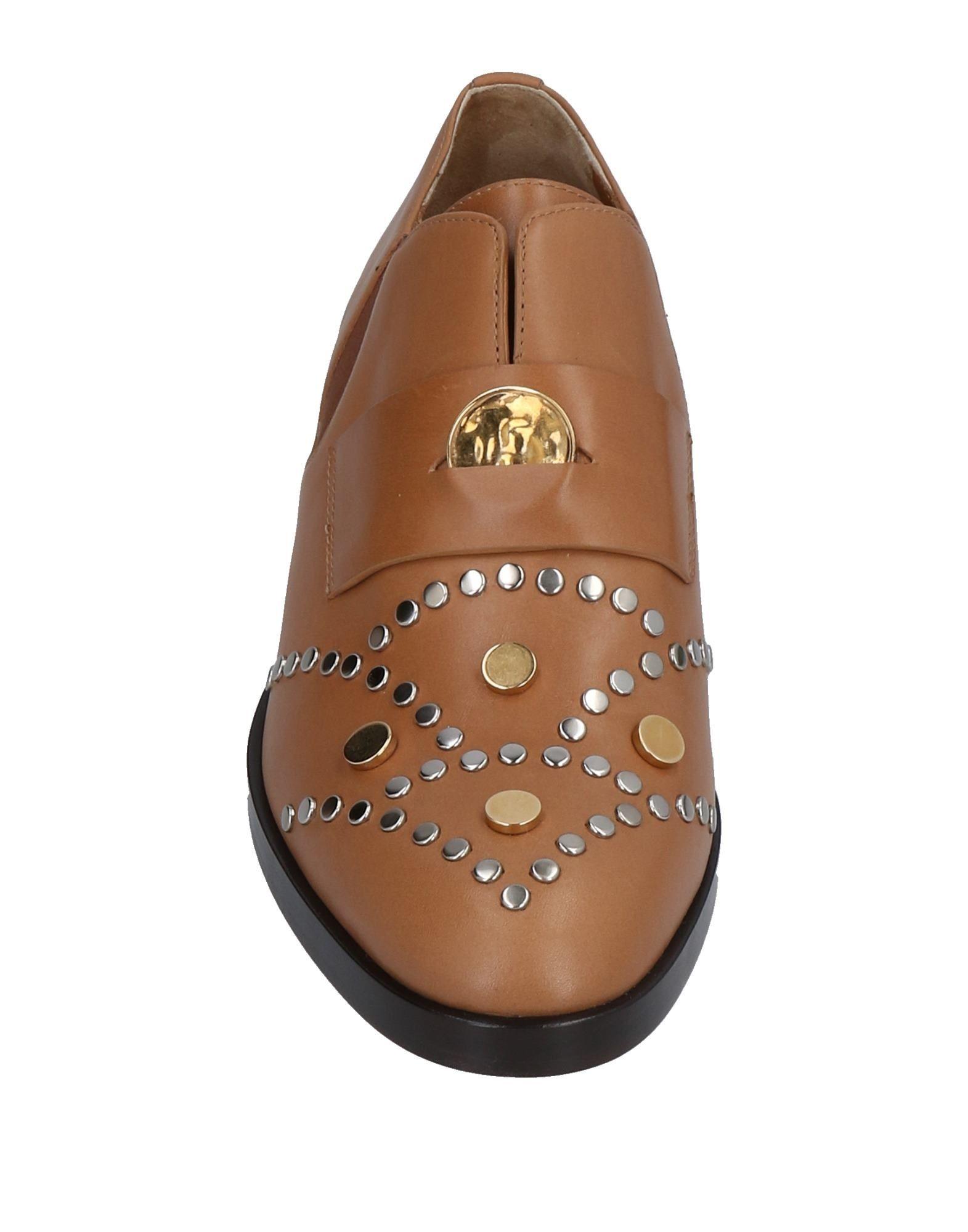 Chloé Mokassins Damen  11254925ANGünstige Schuhe gut aussehende Schuhe 11254925ANGünstige 8e2e2d