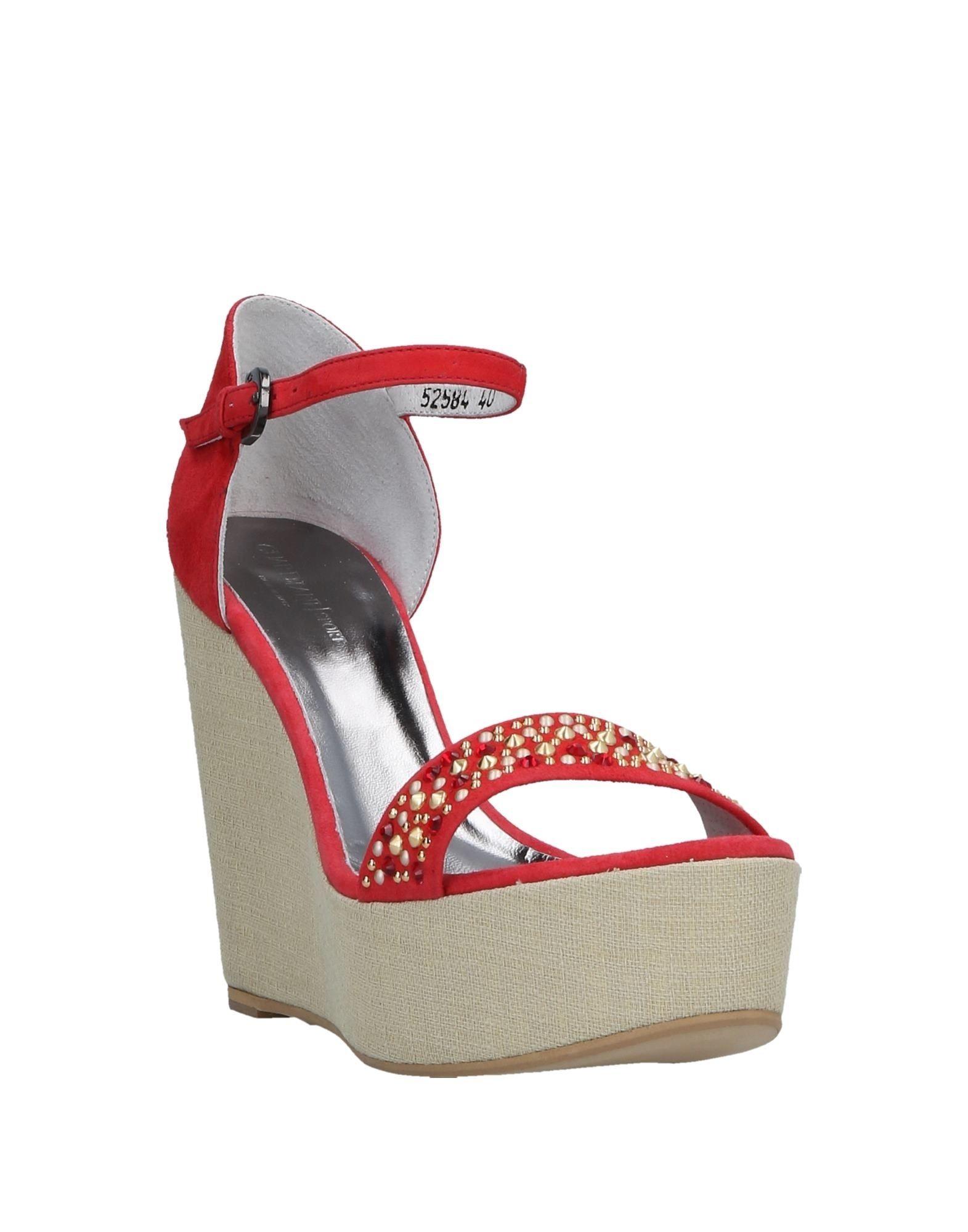 Alberto Guardiani Sandalen Damen  11254936AQ beliebte Gute Qualität beliebte 11254936AQ Schuhe a48a36