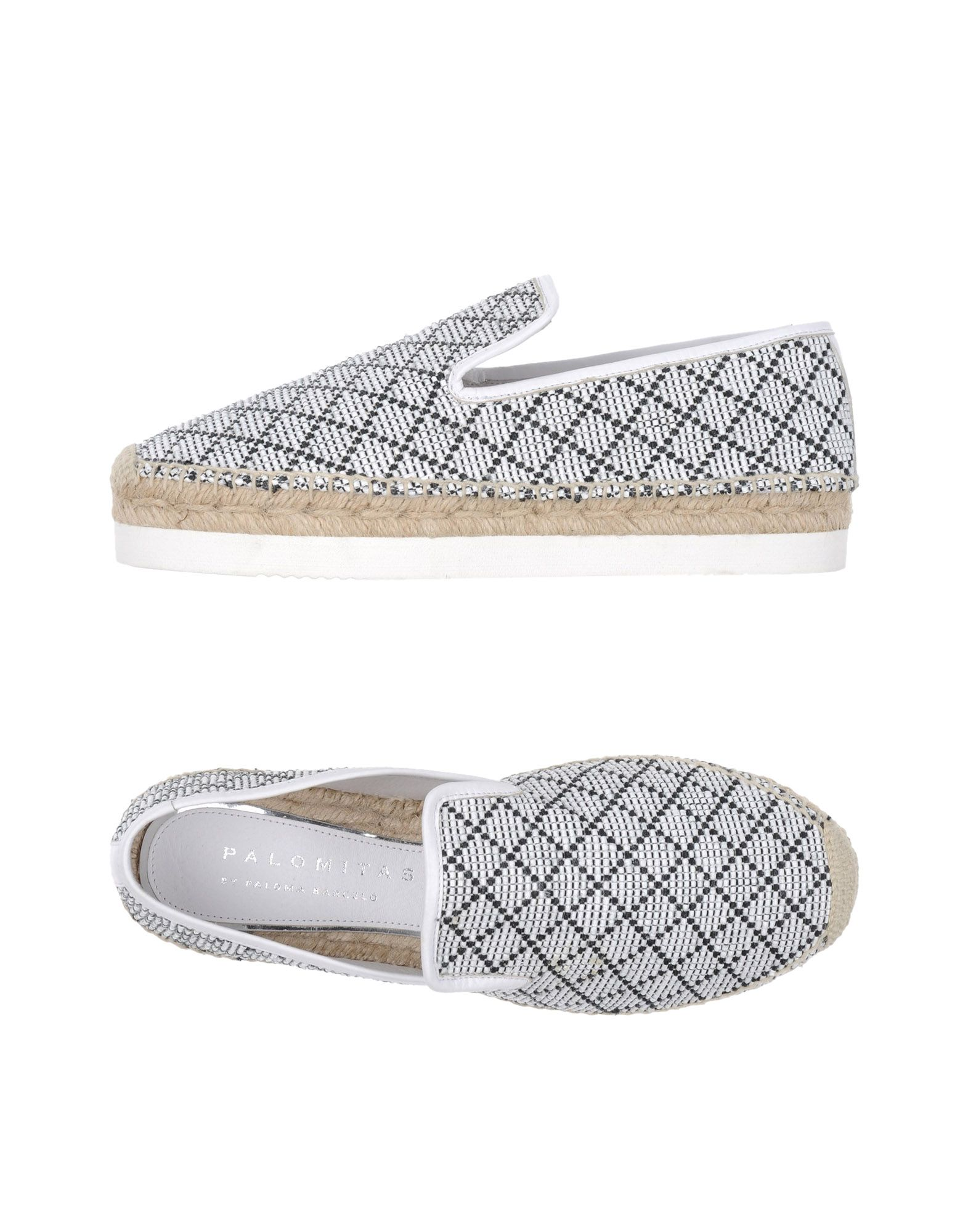 Espadrillas Palomitas By Paloma Barceló Donna - Acquista online su