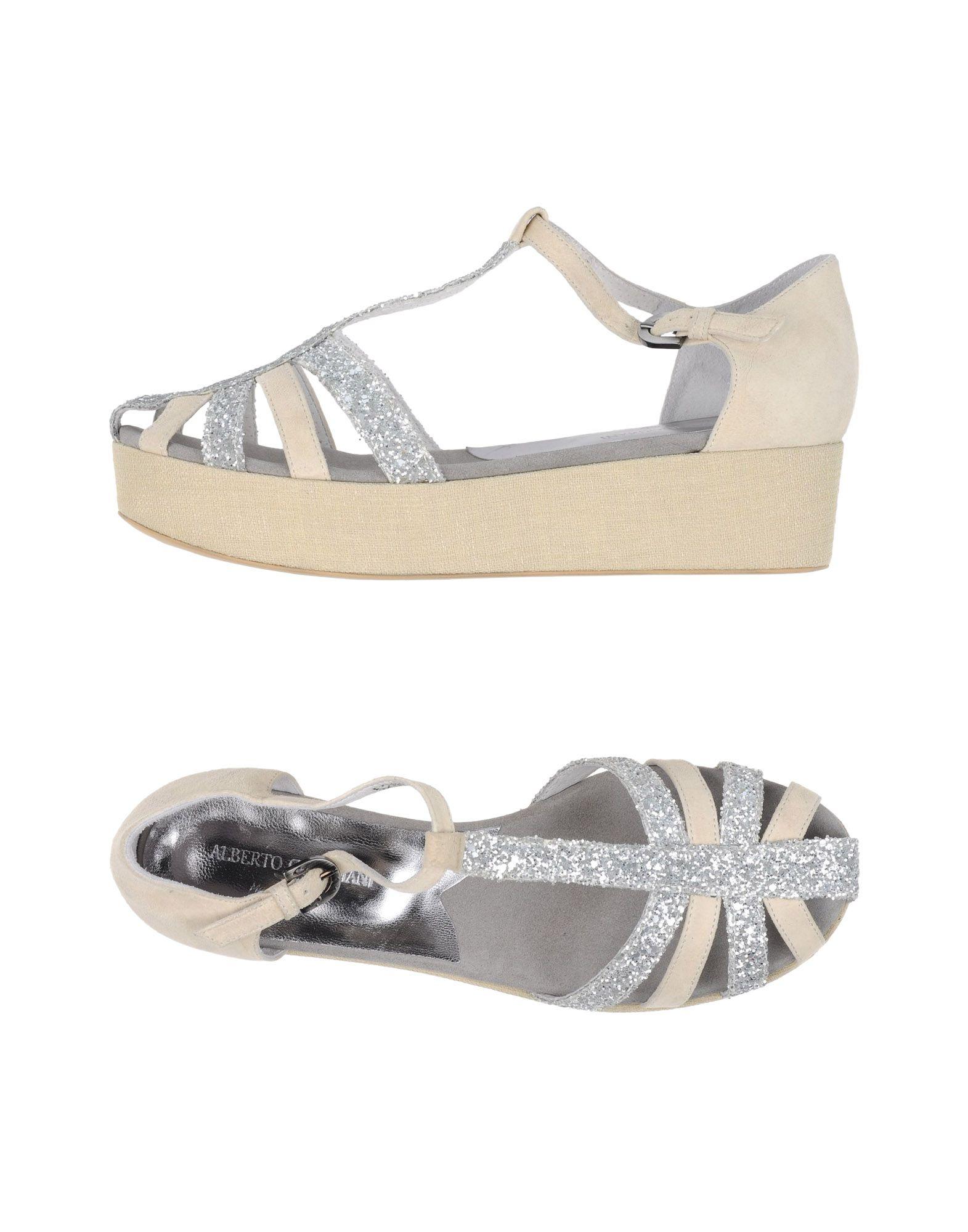 Alberto Guardiani Sandalen Damen  11255026XE Gute Qualität beliebte Schuhe