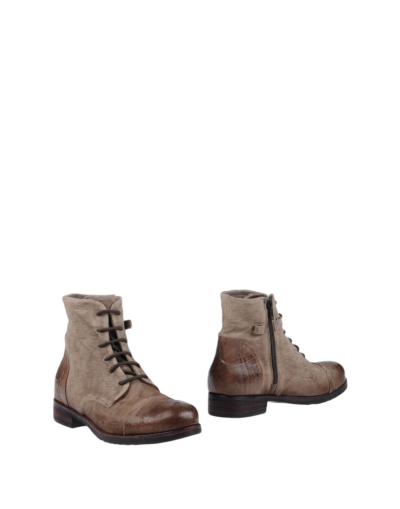 Stilvolle billige Schuhe Damen Fabbrica Deicolli Stiefelette Damen Schuhe  11255029CG 373d44