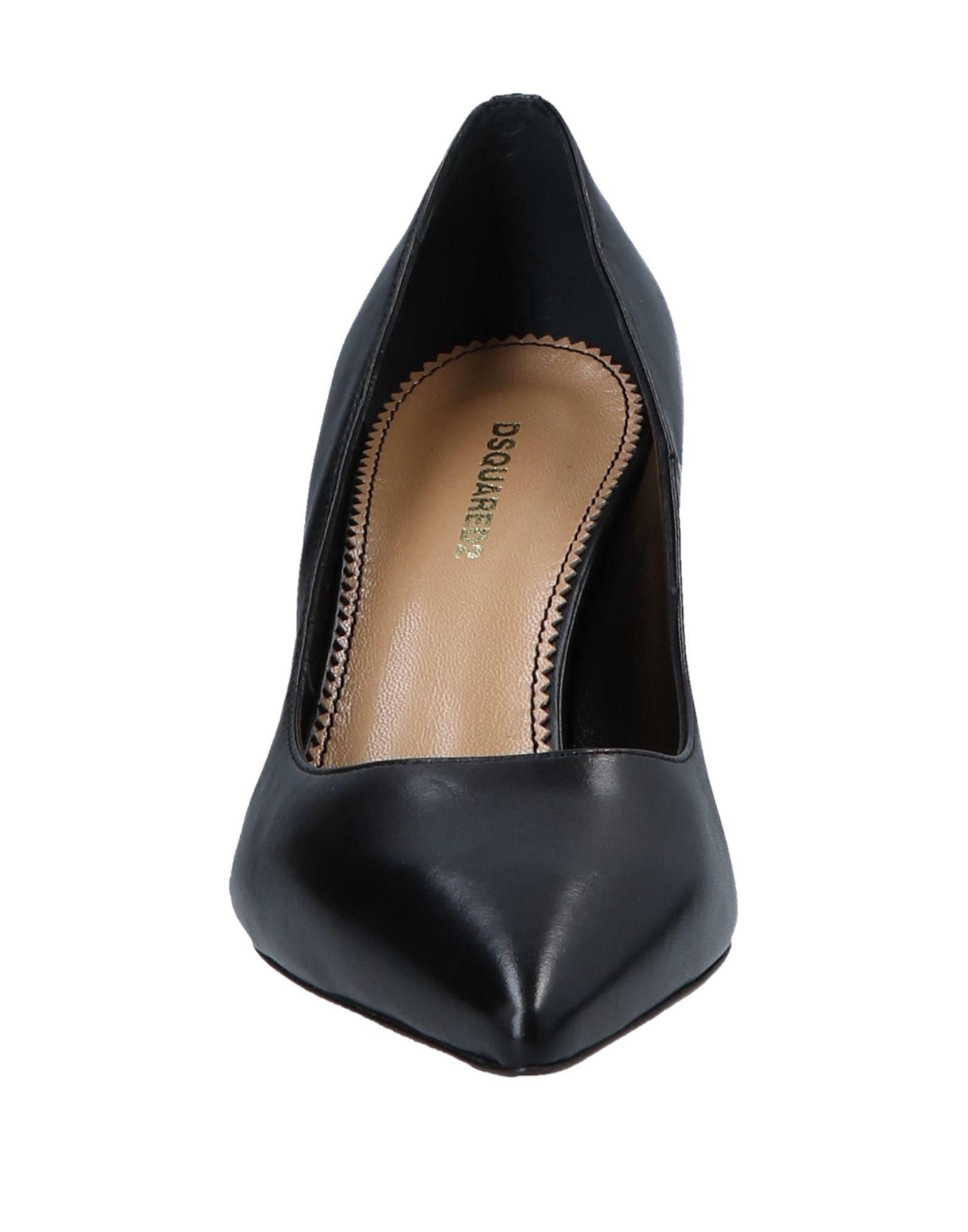 Dsquared2 Pumps Damen gut  11255075FXGünstige gut Damen aussehende Schuhe 2cc4cf