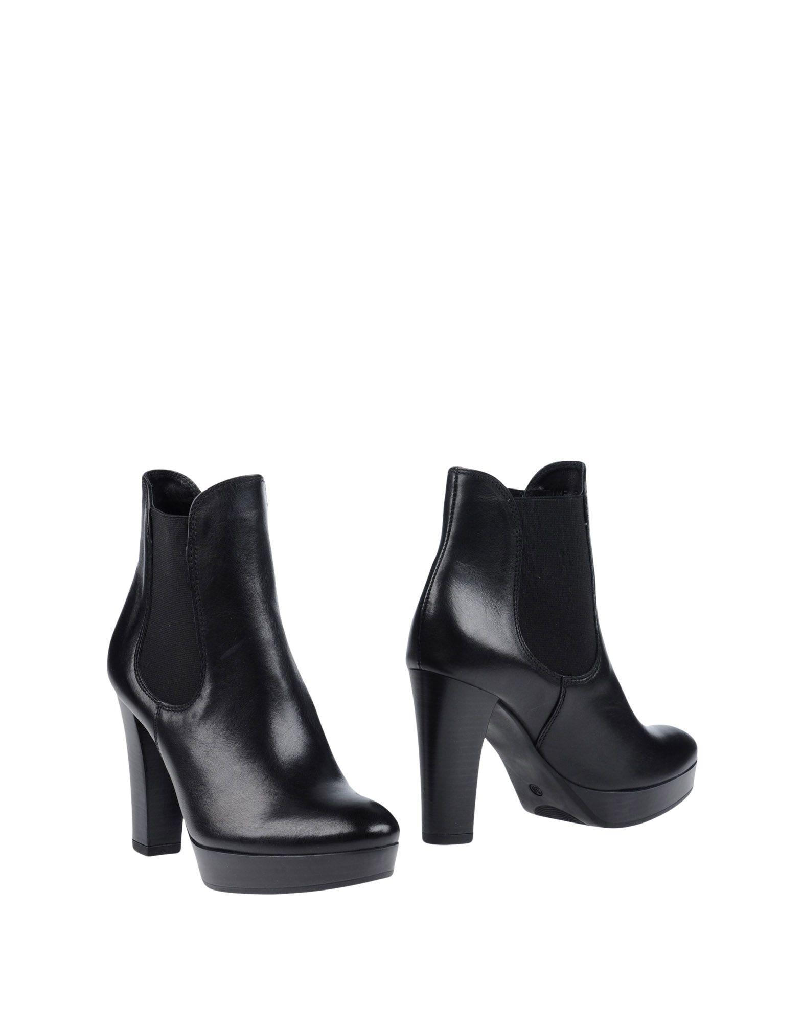 Chelsea Boots Fabbrica Deicolli Donna - 11255091FG