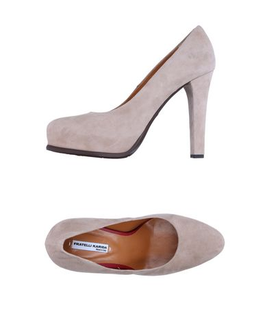 FOOTWEAR - Courts Fratelli Karida