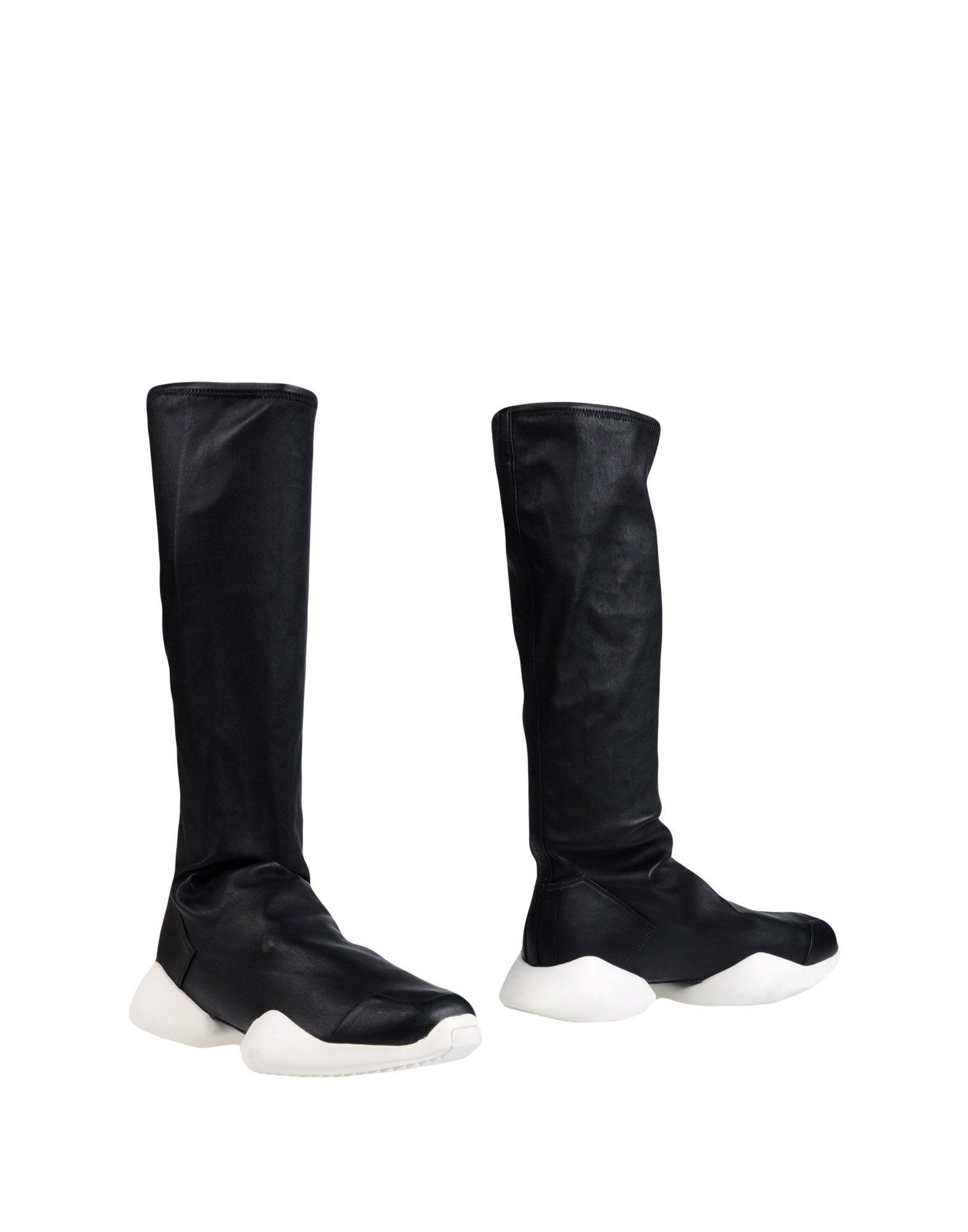 Rick Owens X Adidas Stiefelette Herren  11255248GO Gute Qualität beliebte Schuhe