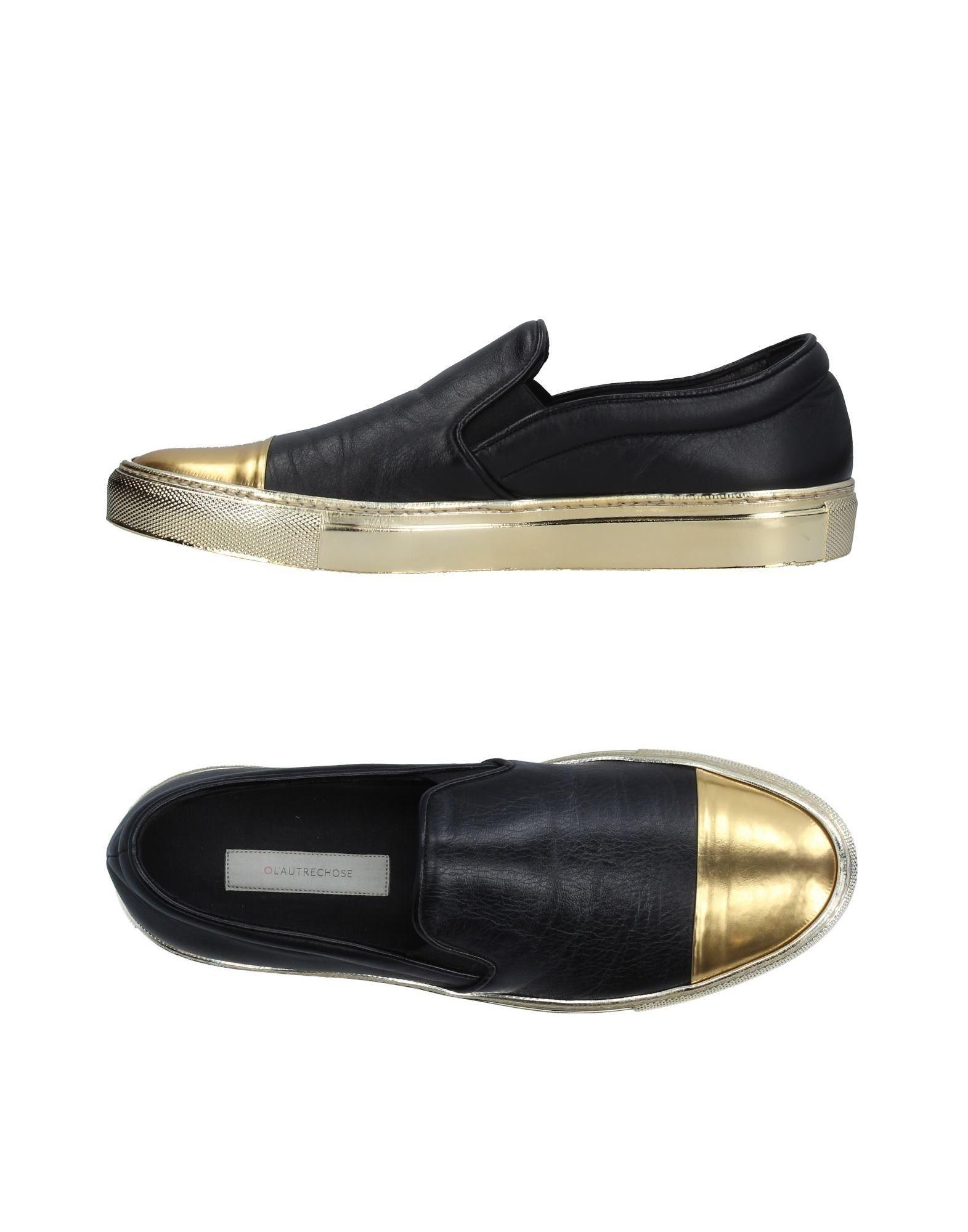 Sneakers L' Chose Autre Chose L' Donna - 11255266IO 689585
