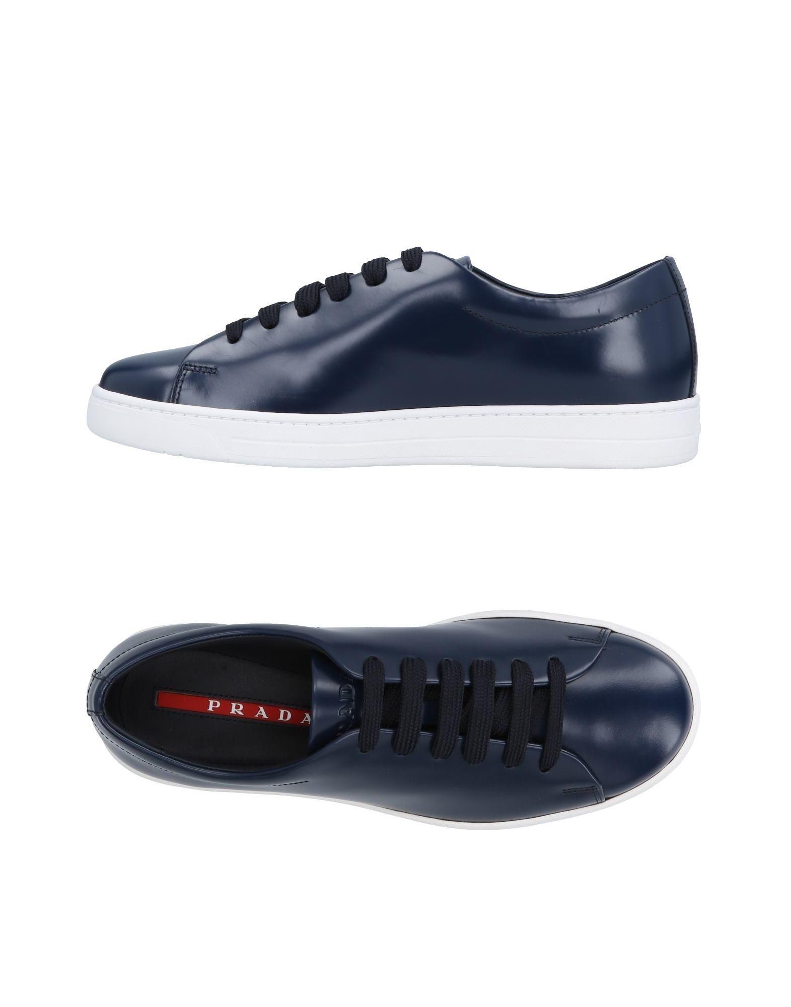 Prada Sport Sneakers Herren beliebte  11255284HC Gute Qualität beliebte Herren Schuhe f5fee0