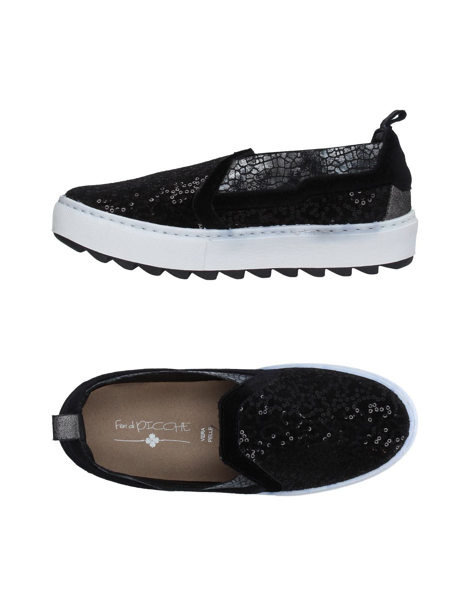 Fiori Di  Picche Sneakers Damen  Di 11255353CL Neue Schuhe b8b72f