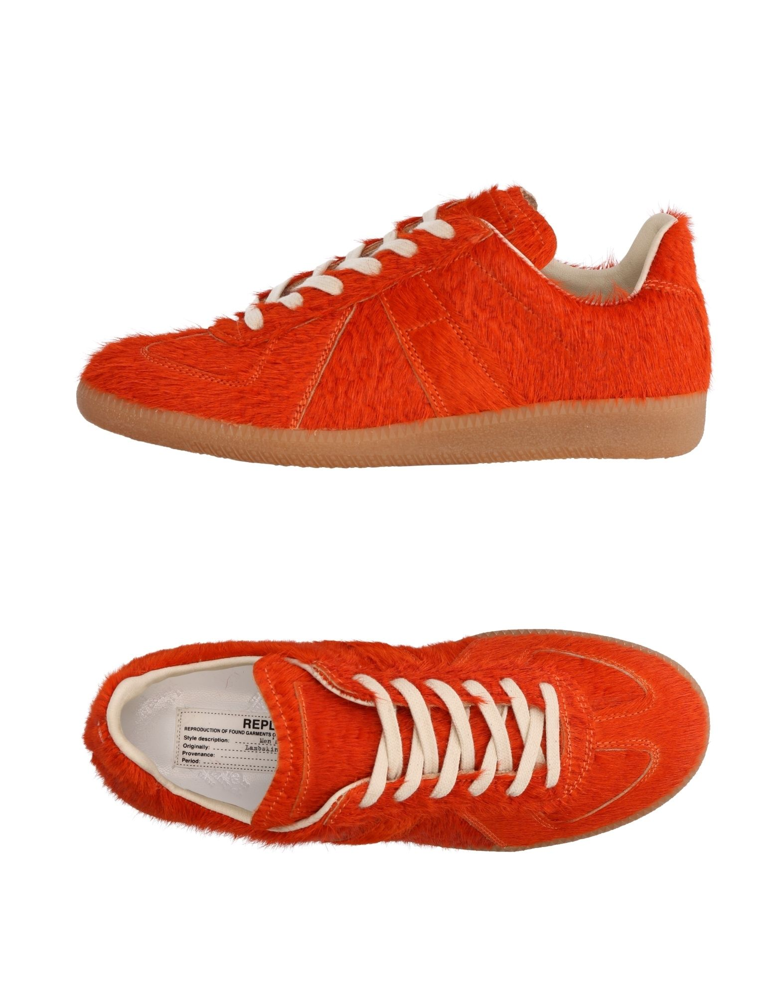 Sneakers Maison Margiela Donna - 11255368AD
