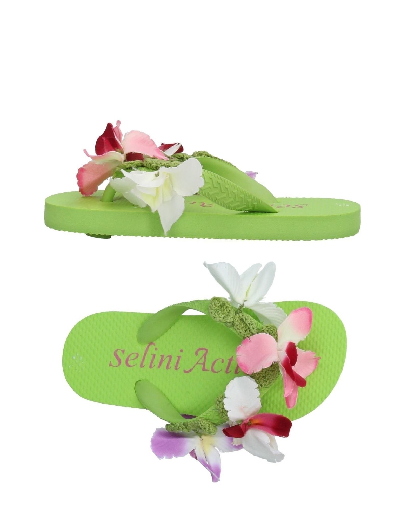 7a8fcc27e78 Selini Action Beach Footwear Girl 3-8 years online on YOOX Netherlands