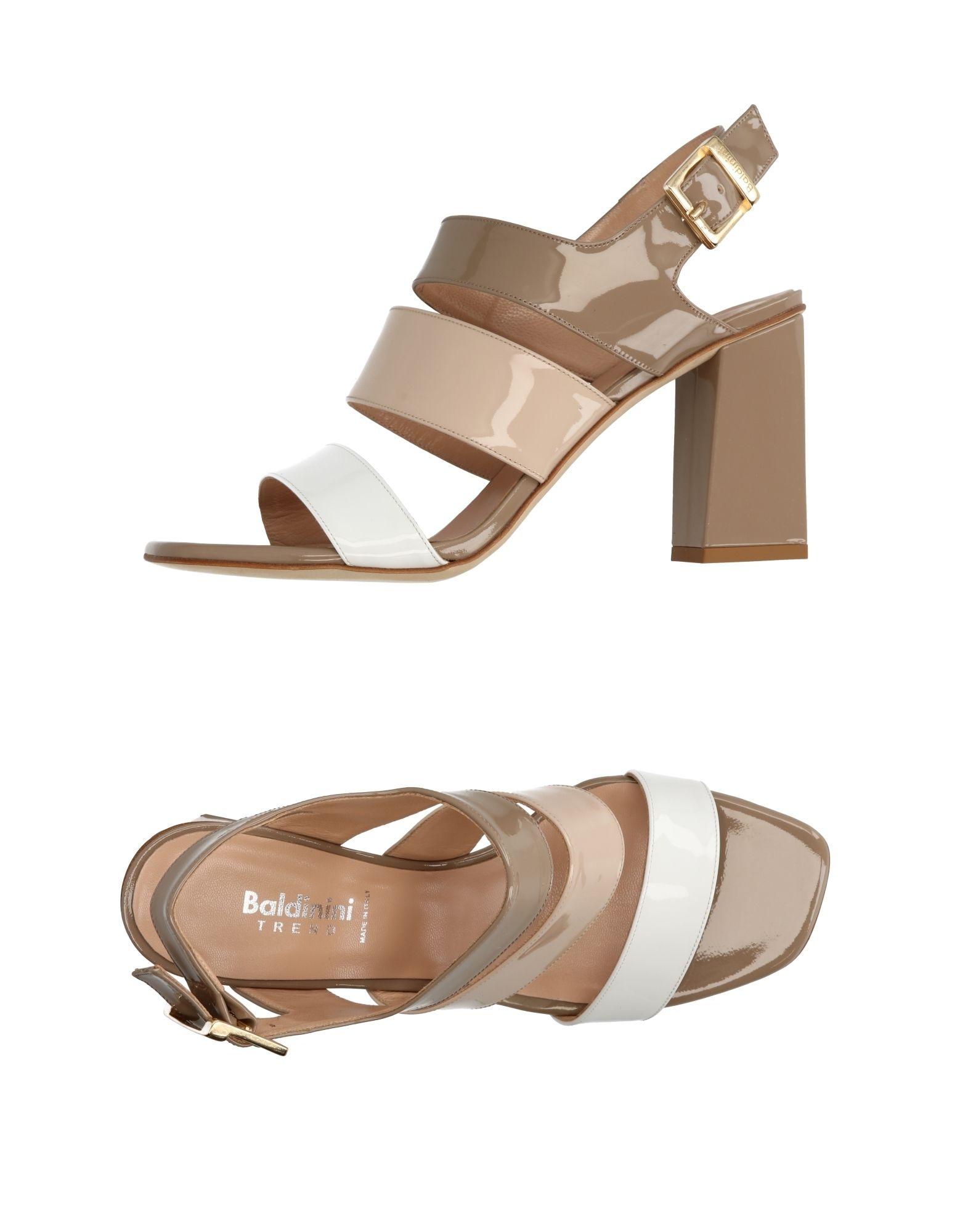 Sandali Baldinini Trend Donna - 11255417RO