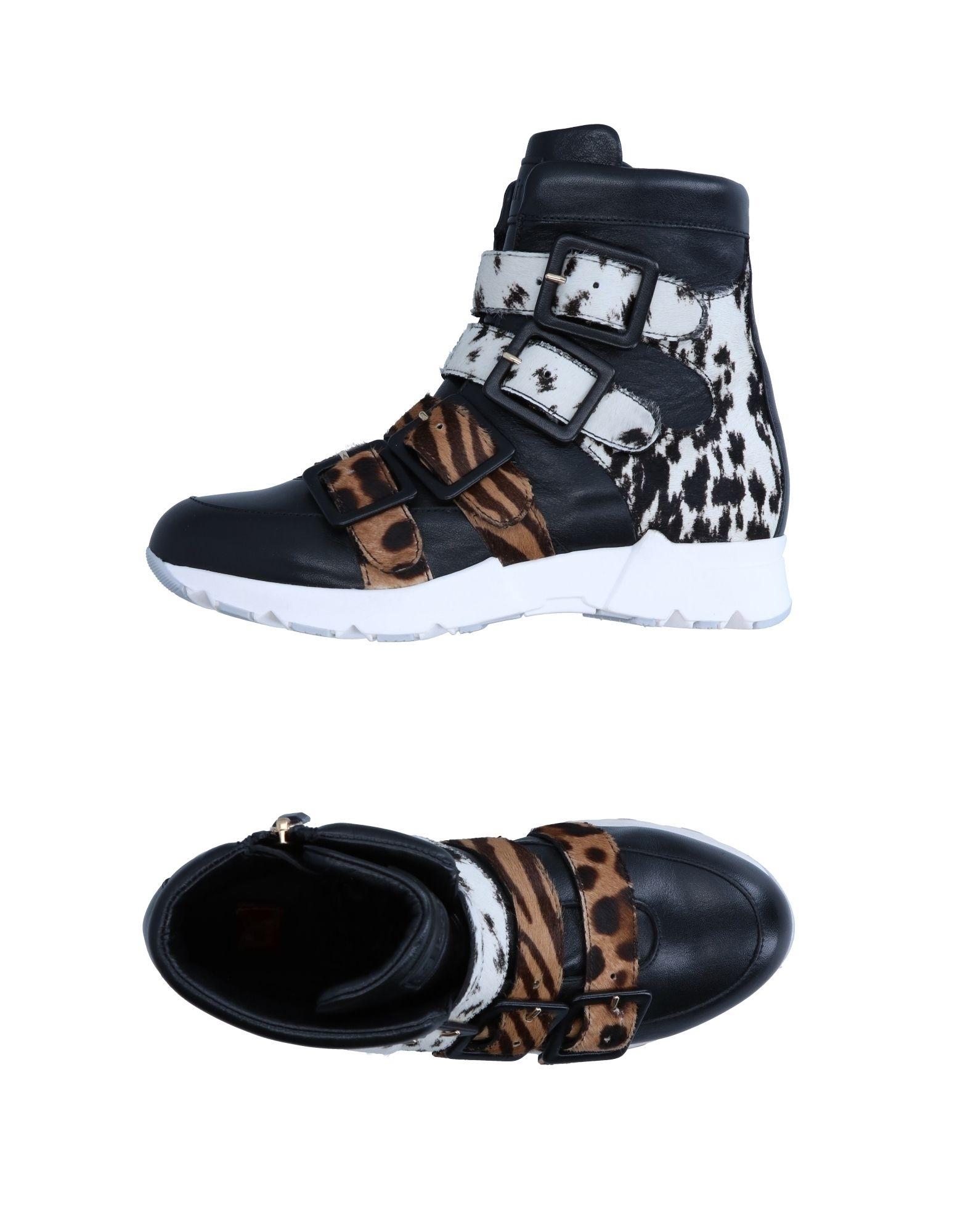 Ballin Sneakers Damen  11255423VXGünstige gut aussehende Schuhe