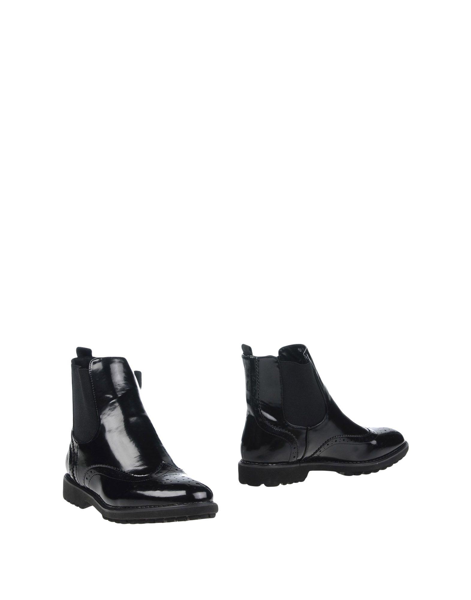 Chelsea Boots Francesco Milano Donna - 11255444OU
