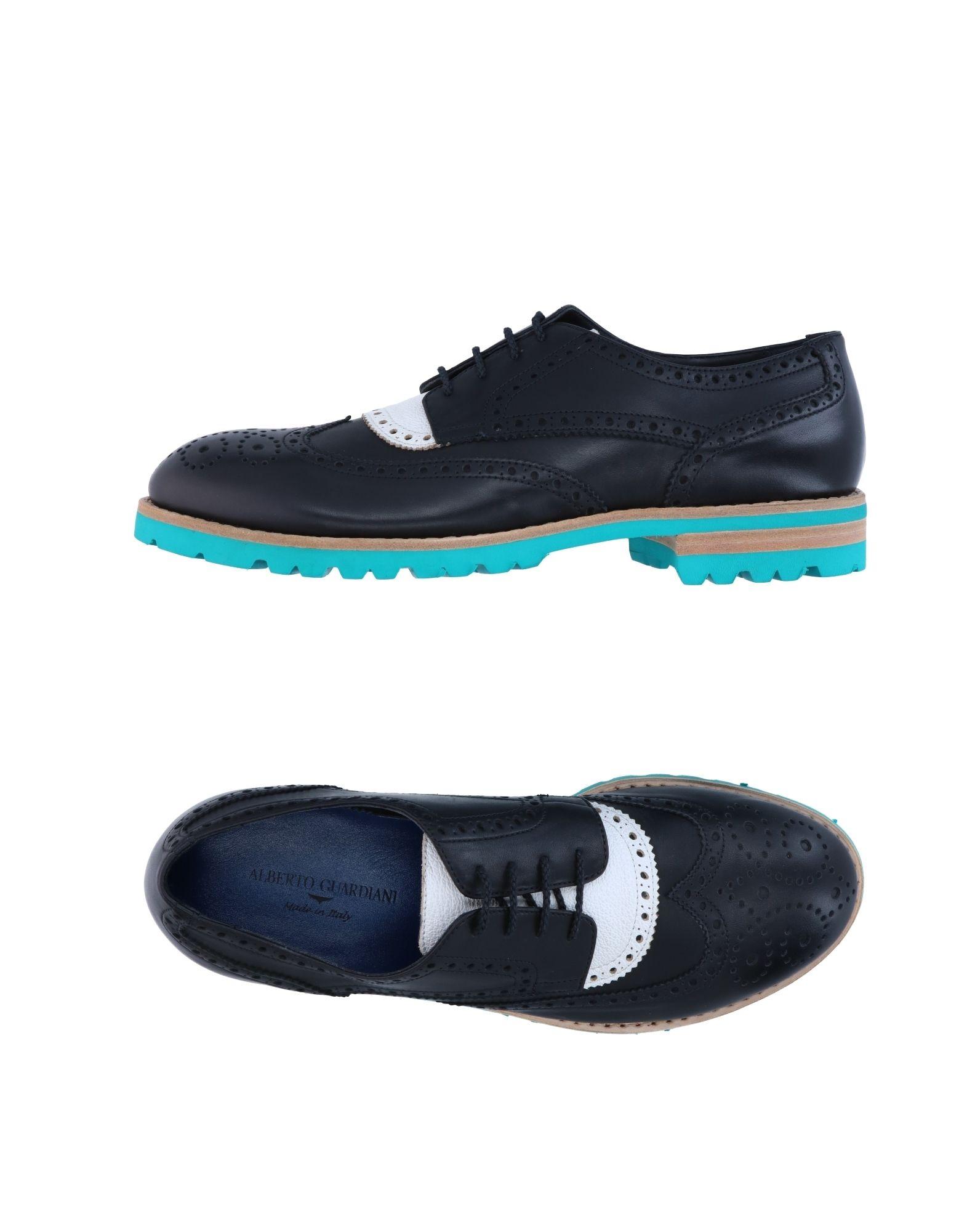 Alberto Guardiani Schnürschuhe Herren  11255458PU Gute Qualität beliebte Schuhe
