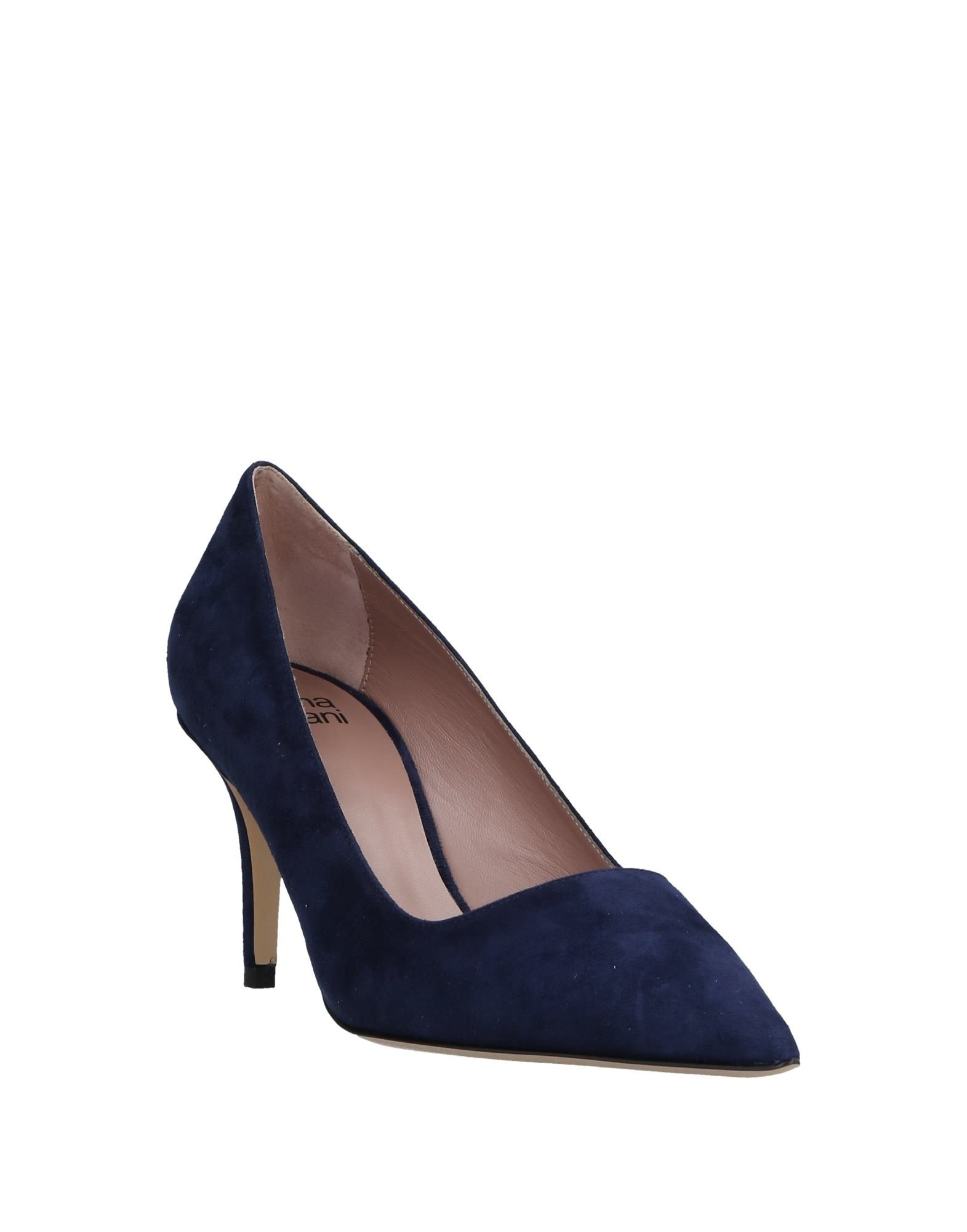 Gianna Meliani Damen Pumps Damen Meliani  11255490EQ Neue Schuhe fadbcd
