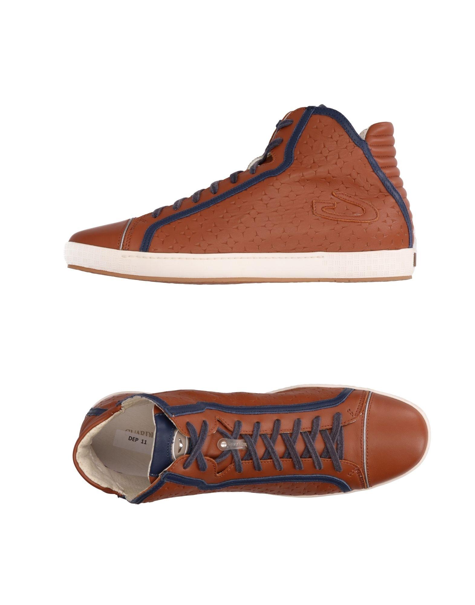 Sneakers Alberto Guardiani Donna - 11255537QX