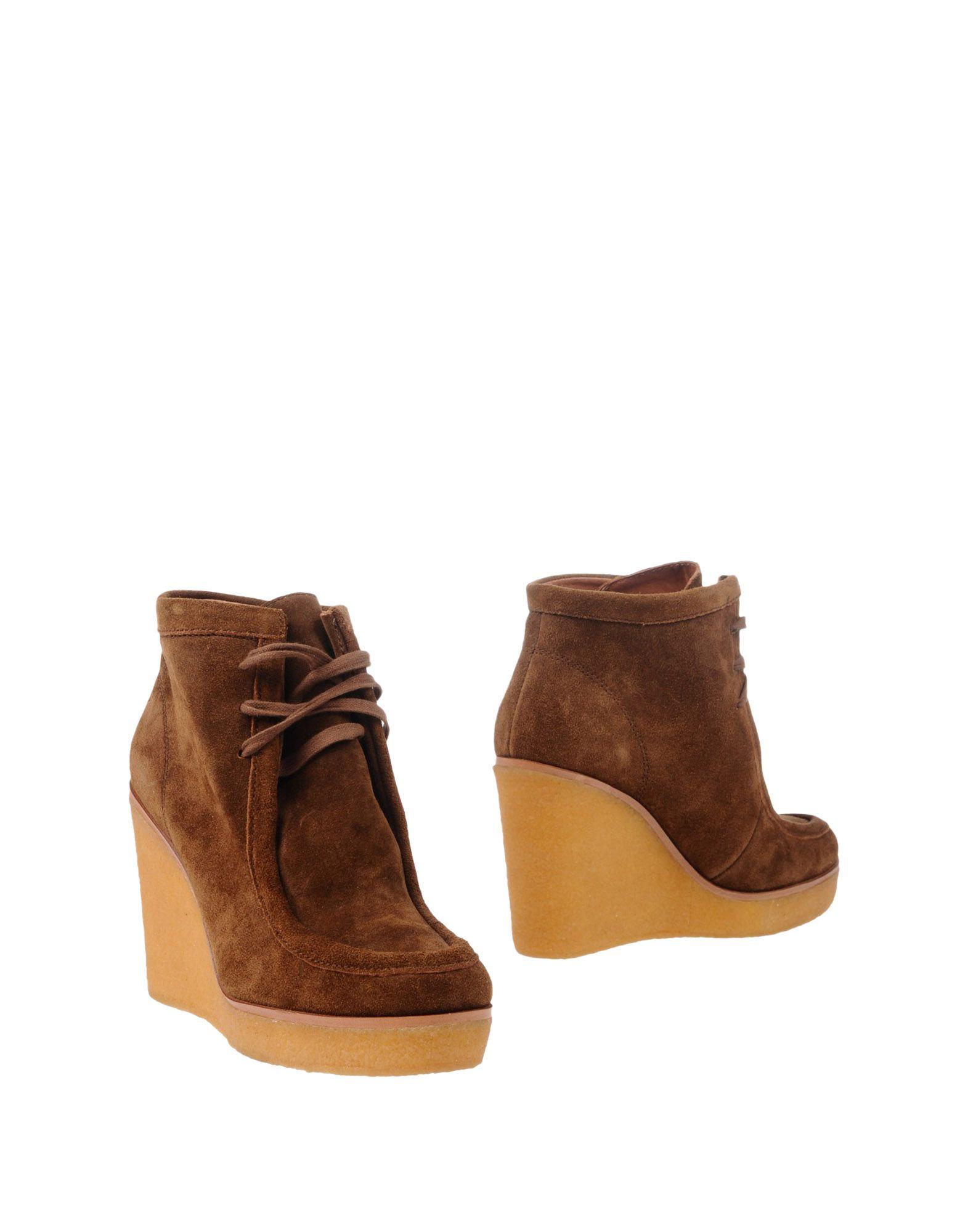 What For Stiefelette Qualität Damen  11255539XV Gute Qualität Stiefelette beliebte Schuhe ecfe9f