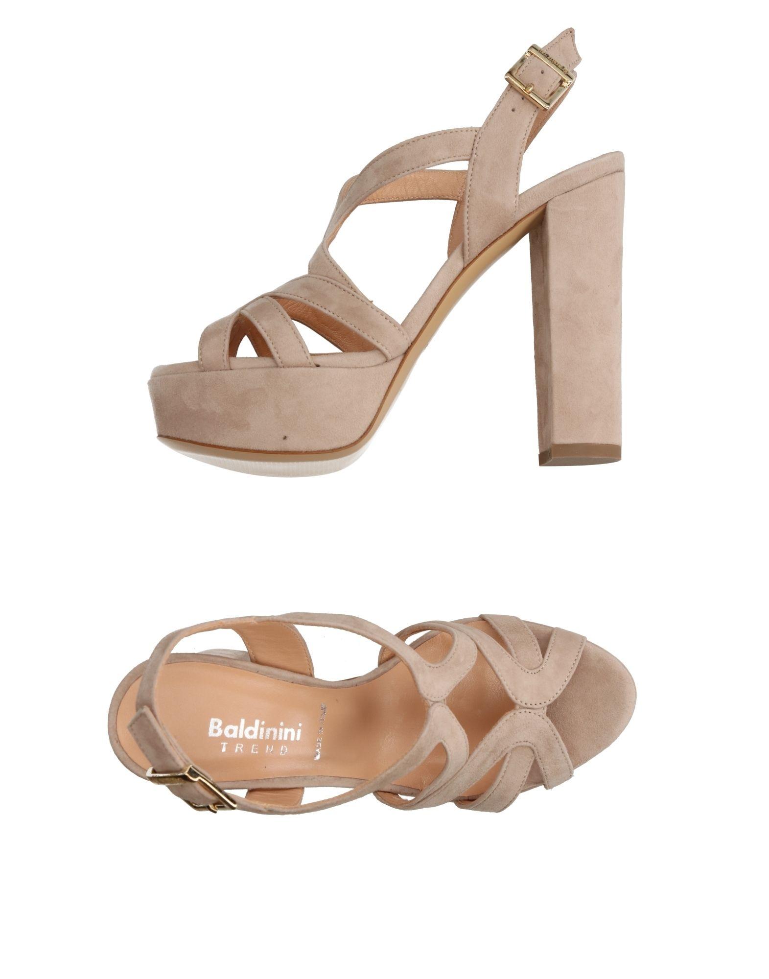Sandali Baldinini Donna Trend Donna Baldinini - 11255560VU e90dbf