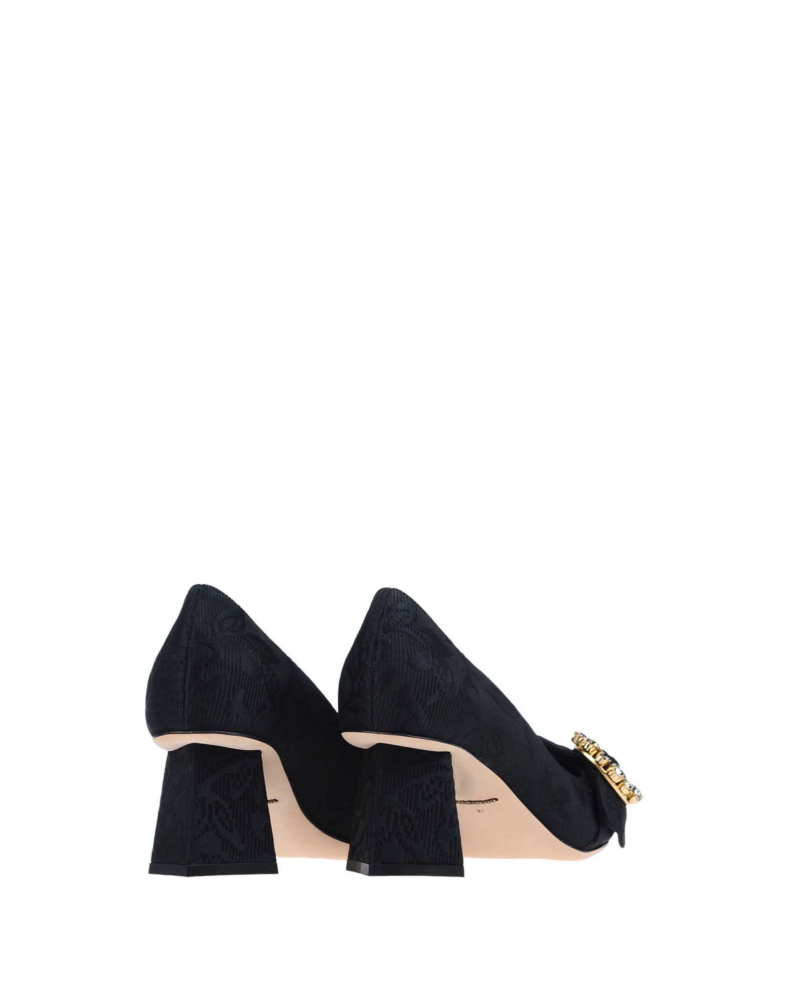 Dolce & Gabbana Pumps Damen Damen Damen  11255590TX Neue Schuhe 41e4ed