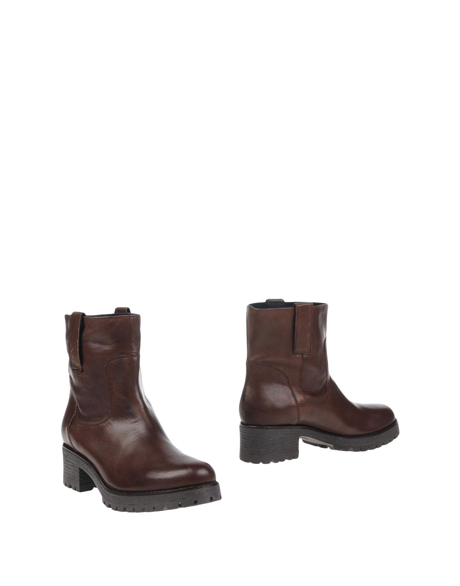Stilvolle billige Schuhe P.A.R.O.S.H. Stiefelette Damen  11255689PB