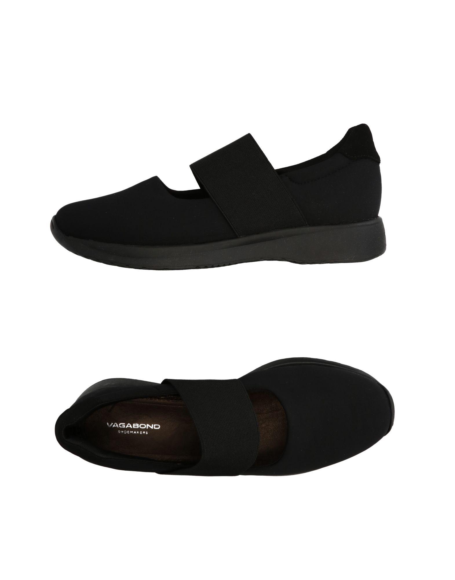 Sneakers Vagabond Shoemakers Femme - Sneakers Vagabond Shoemakers sur