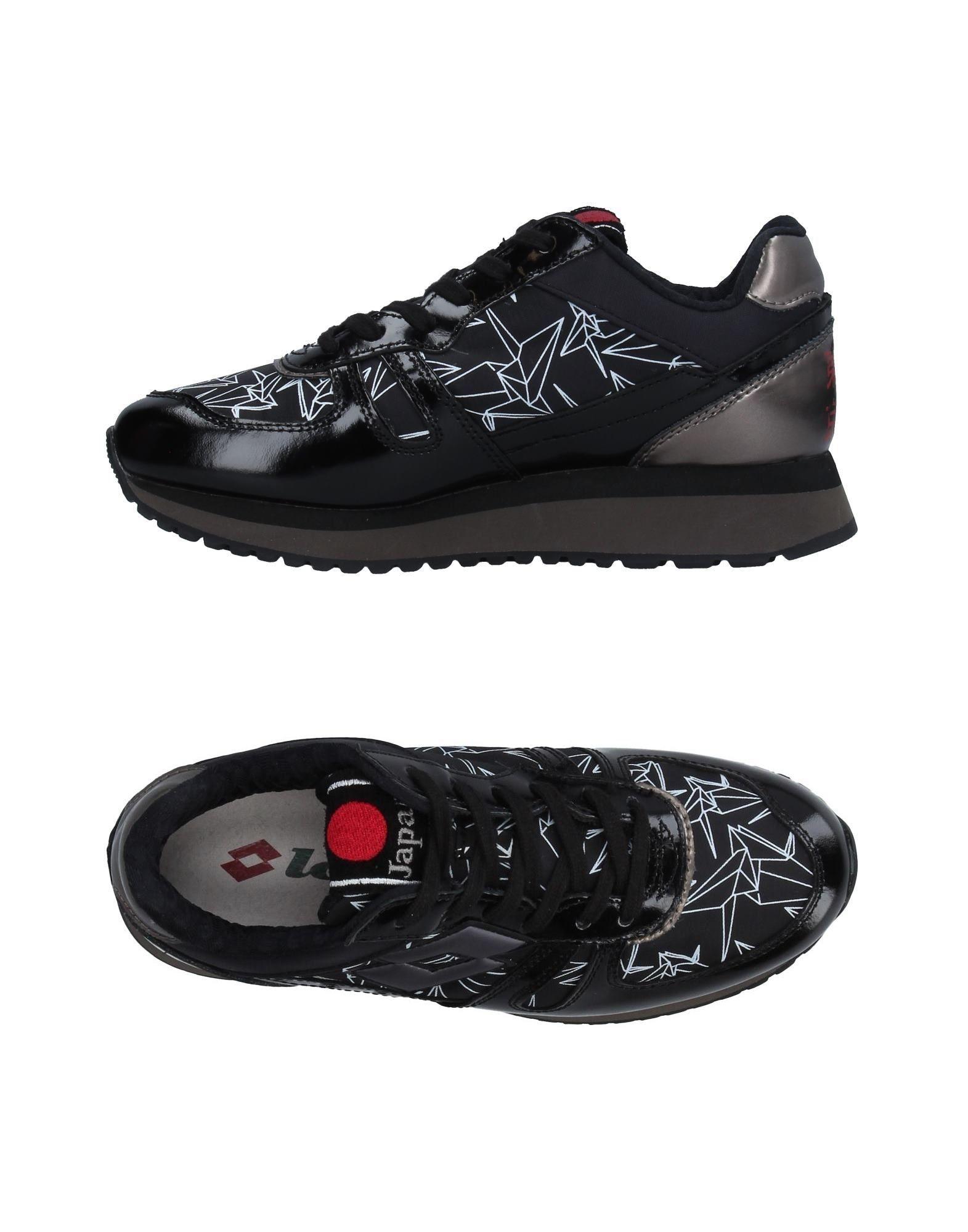 Sneakers Lotto Leggenda Donna - 11255903PQ