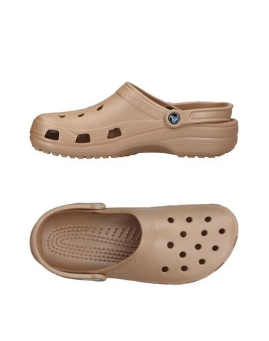 33e8e198c5d8 Crocs Sandals - Men Crocs Sandals online on YOOX Bulgaria - 11255906CI