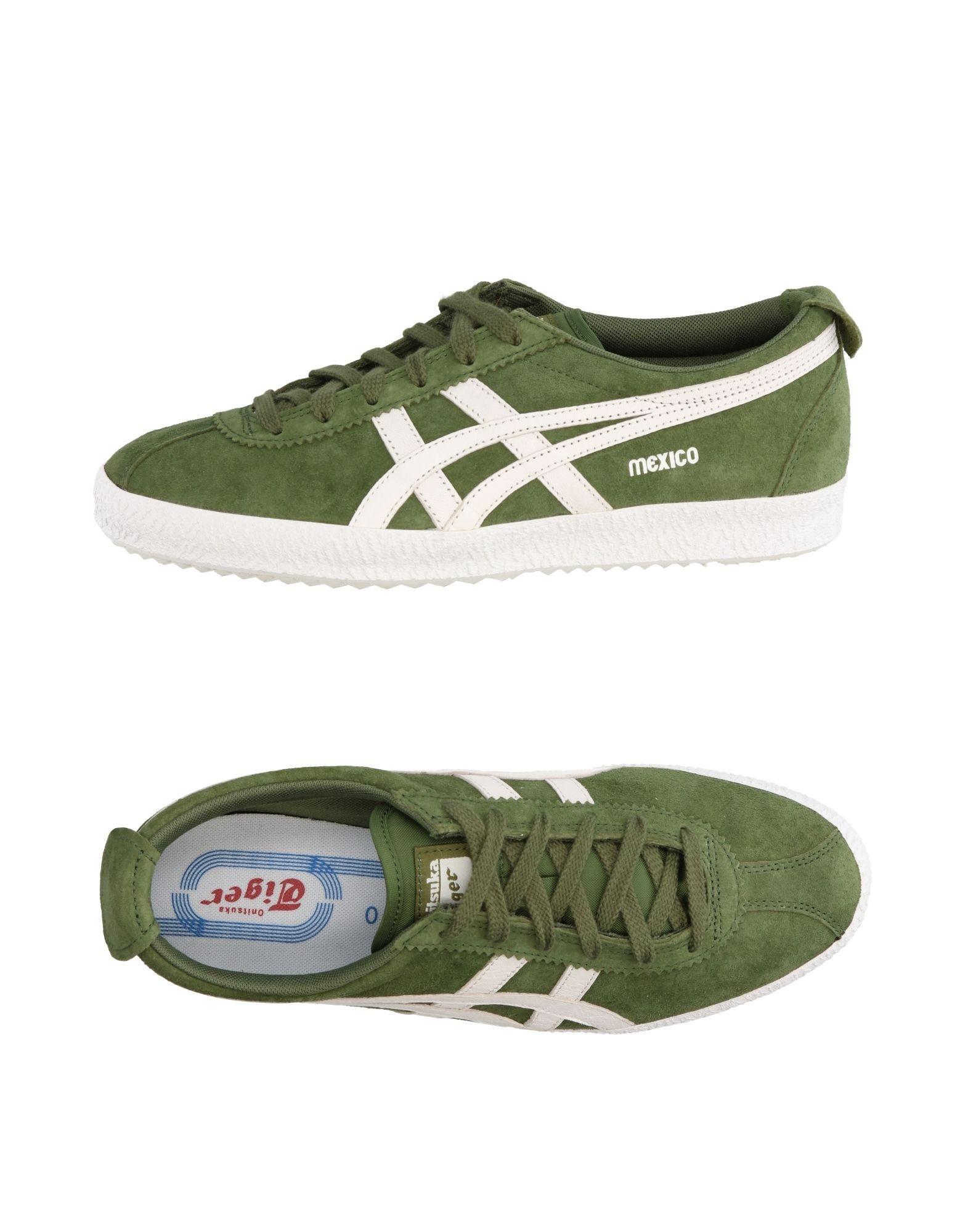 Rabatt echte Schuhe Onitsuka Tiger Tiger Onitsuka Sneakers Herren  11255923RE 5253f1