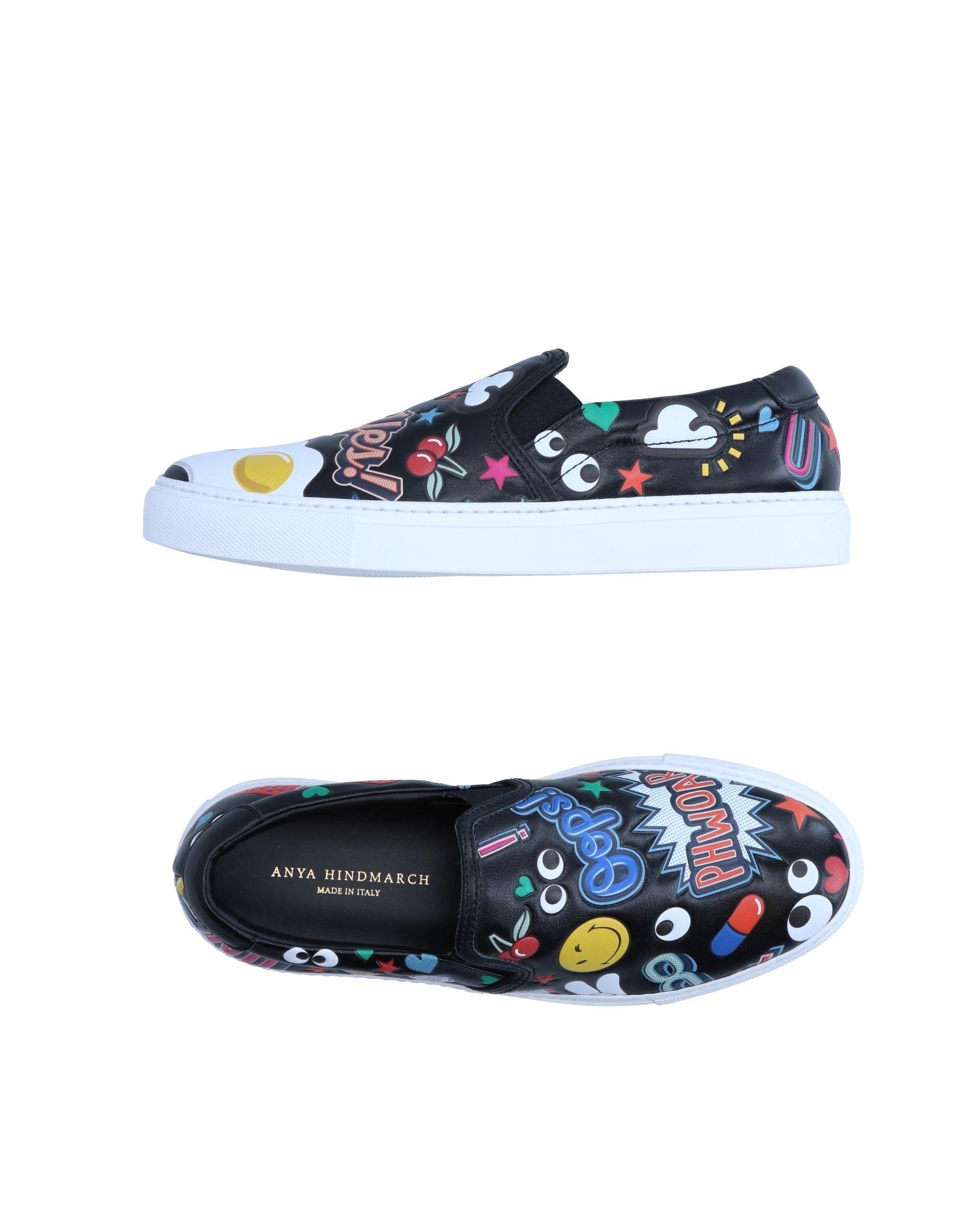 Anya Hindmarch Sneakers Damen  11255952CQGut aussehende strapazierfähige Schuhe