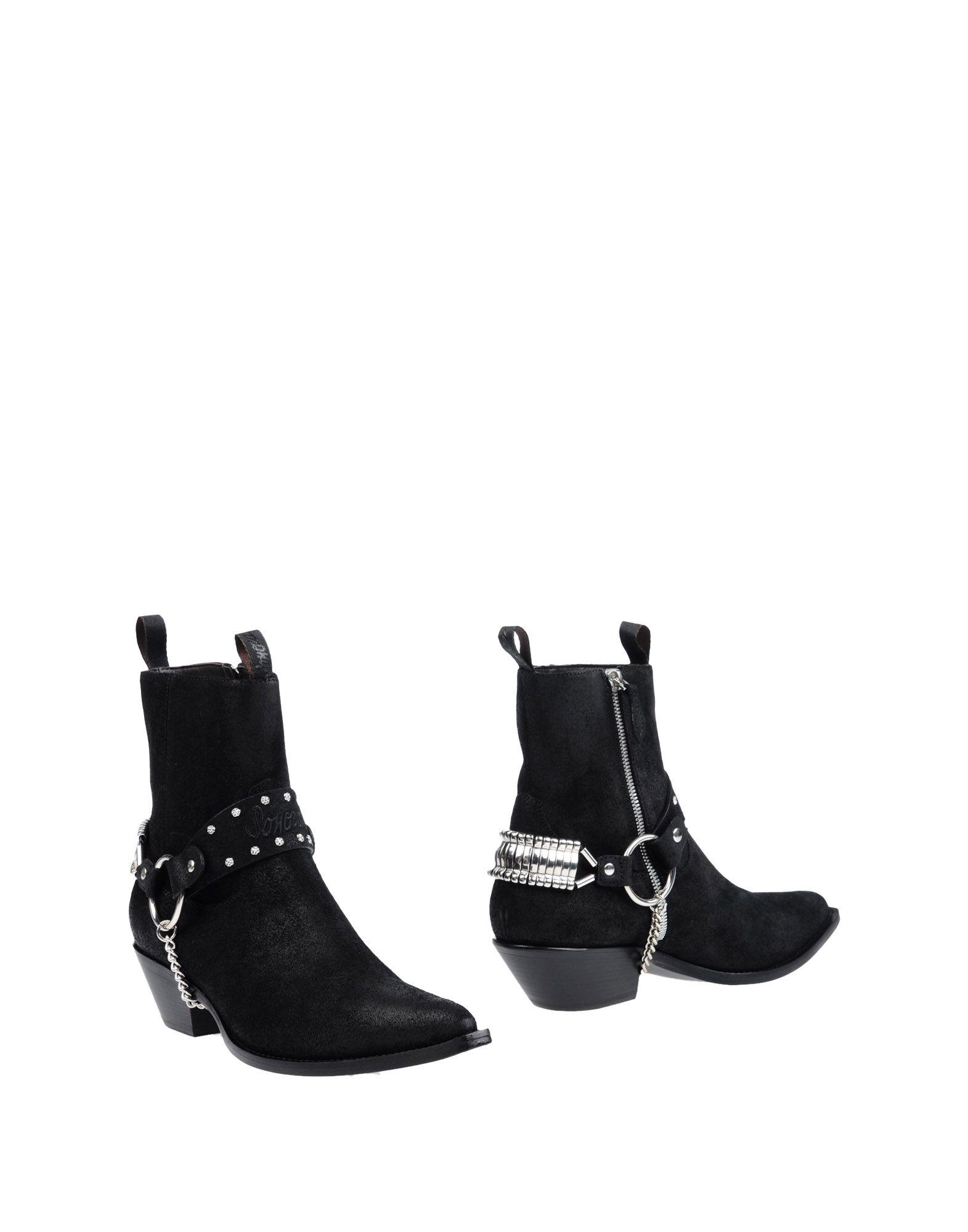 Rabatt Schuhe Sonora Stiefelette Damen  11255967JH