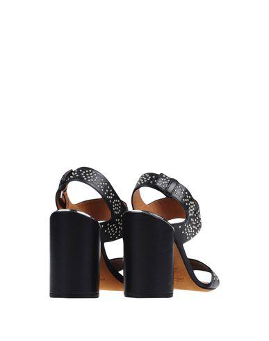 Givenchy Sandalia billig salg Billigste ekte billig online baPtITRbJd