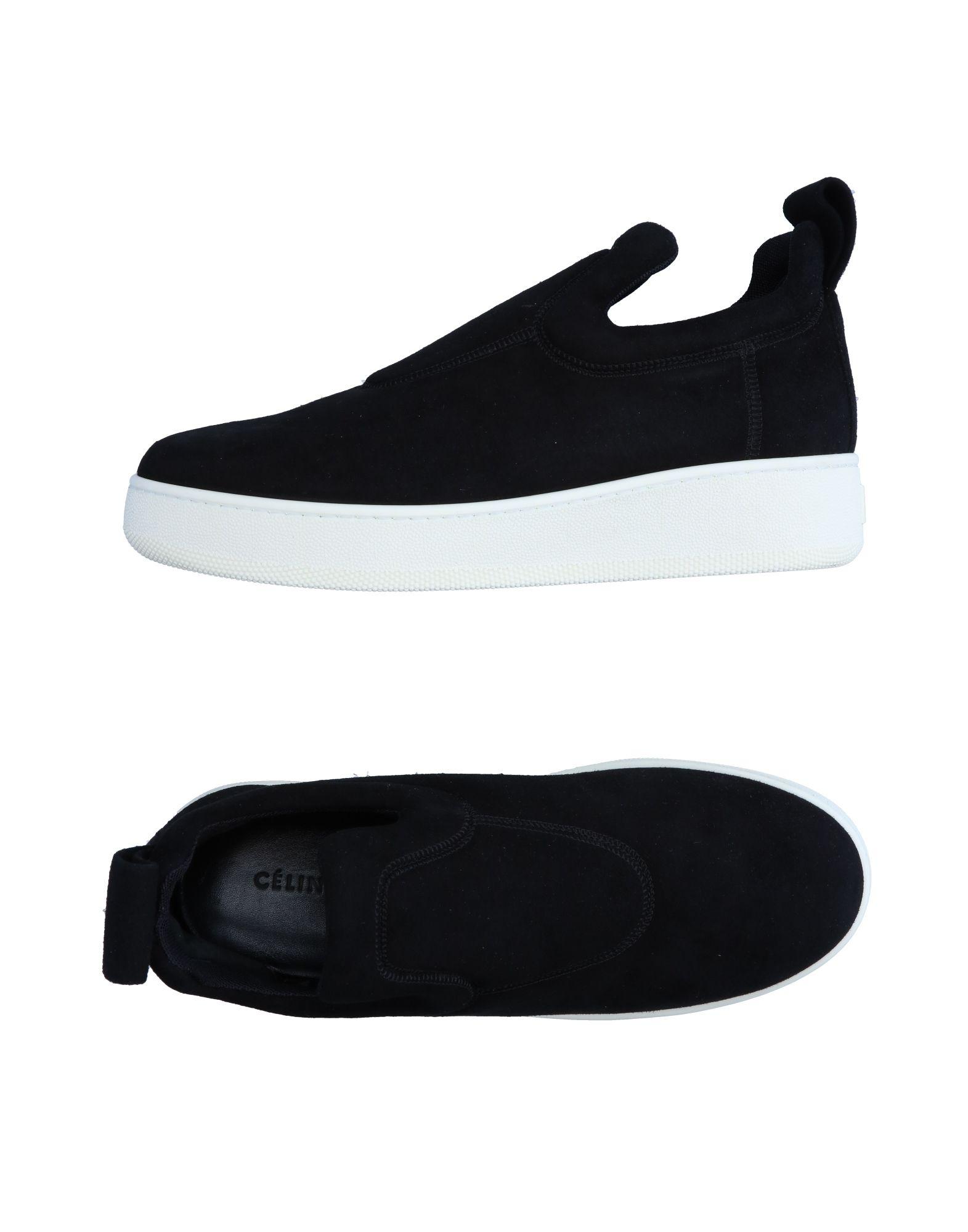 Haltbare Mode billige Schuhe Céline Sneakers Damen  11255997UJ Heiße Schuhe