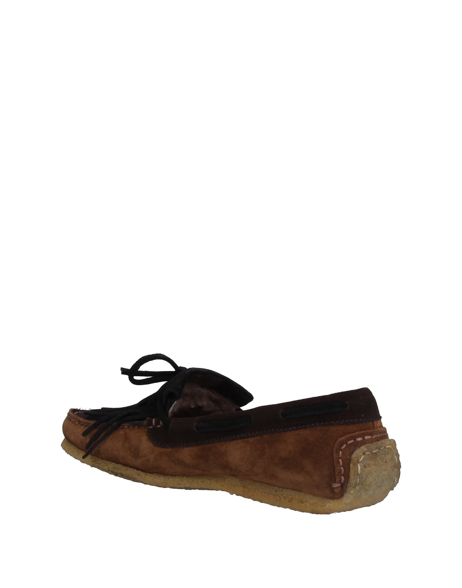 Stilvolle billige Schuhe L' Autre Chose Mokassins Damen  11256045IQ