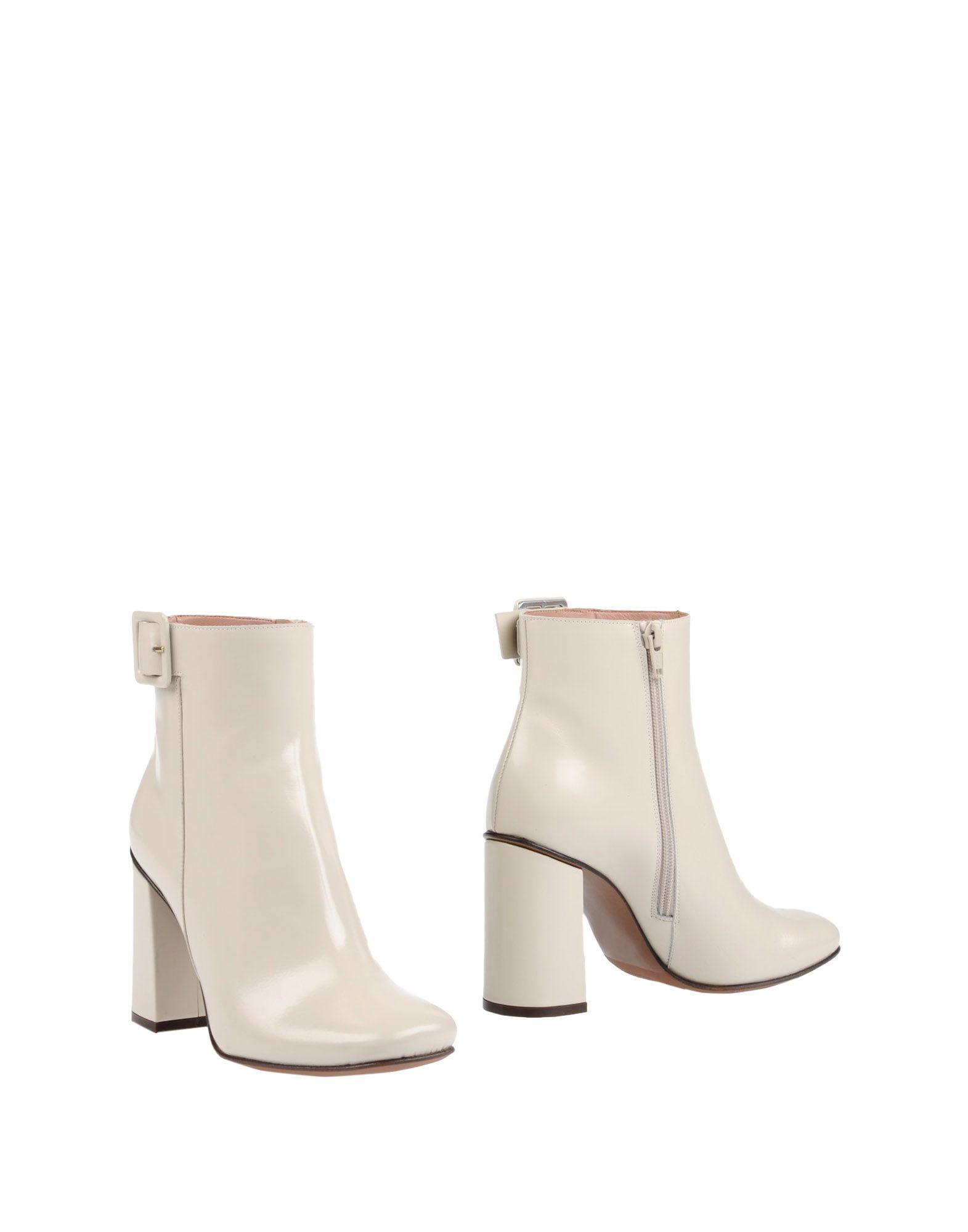 Rabatt Stiefelette Schuhe L' Autre Chose Stiefelette Rabatt Damen  11256146DM 2bfe84