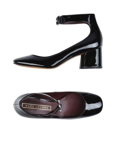 Los zapatos más populares para hombres y mujeres Zapato De Salón Marc Jacobs Mujer - Salones Marc Jacobs   - 11256159IL Negro