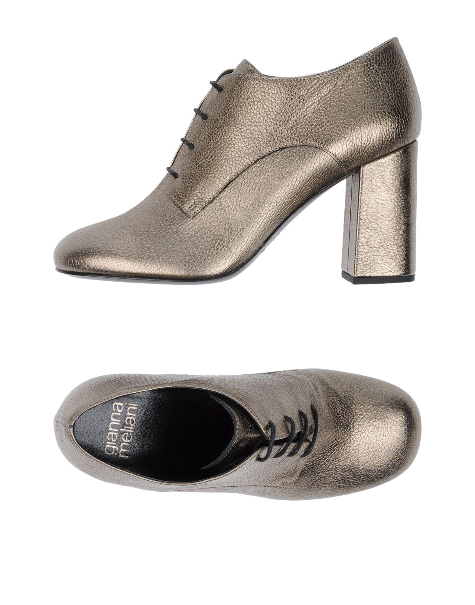 Gianna Meliani Schnürschuhe Damen  11256199DP Gute Qualität beliebte Schuhe